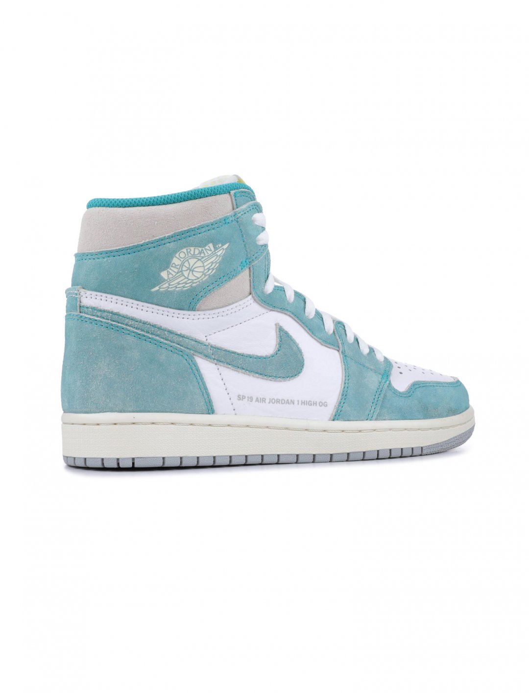 "Air Jordan 1 'Turbo Green' {""id"":12,""product_section_id"":1,""name"":""Shoes"",""order"":12} Jordan"