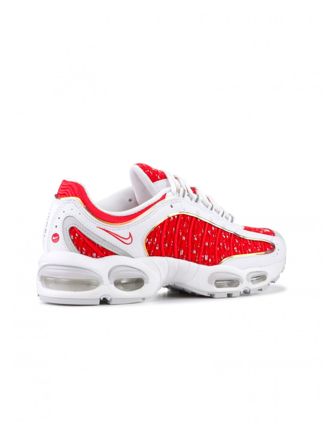 "Air Max Tailwind IV Shoes {""id"":12,""product_section_id"":1,""name"":""Shoes"",""order"":12} Supreme x Nike"