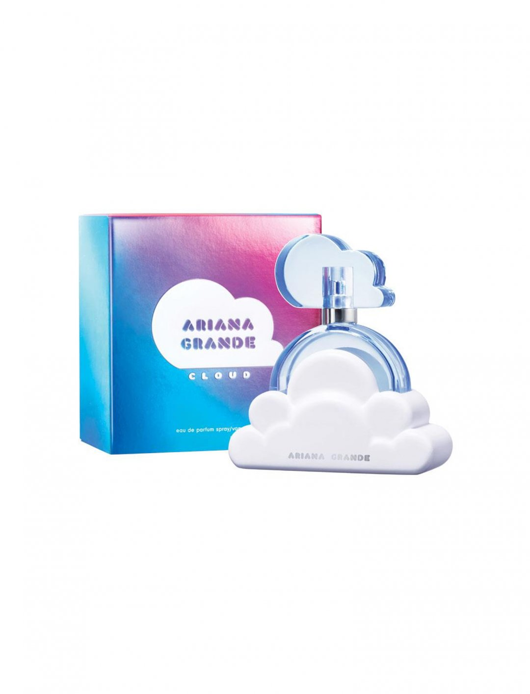 "Ariana Grande CLOUD Fragrance {""id"":2,""product_section_id"":1,""name"":""Beauty"",""order"":2} Arianda Grande"