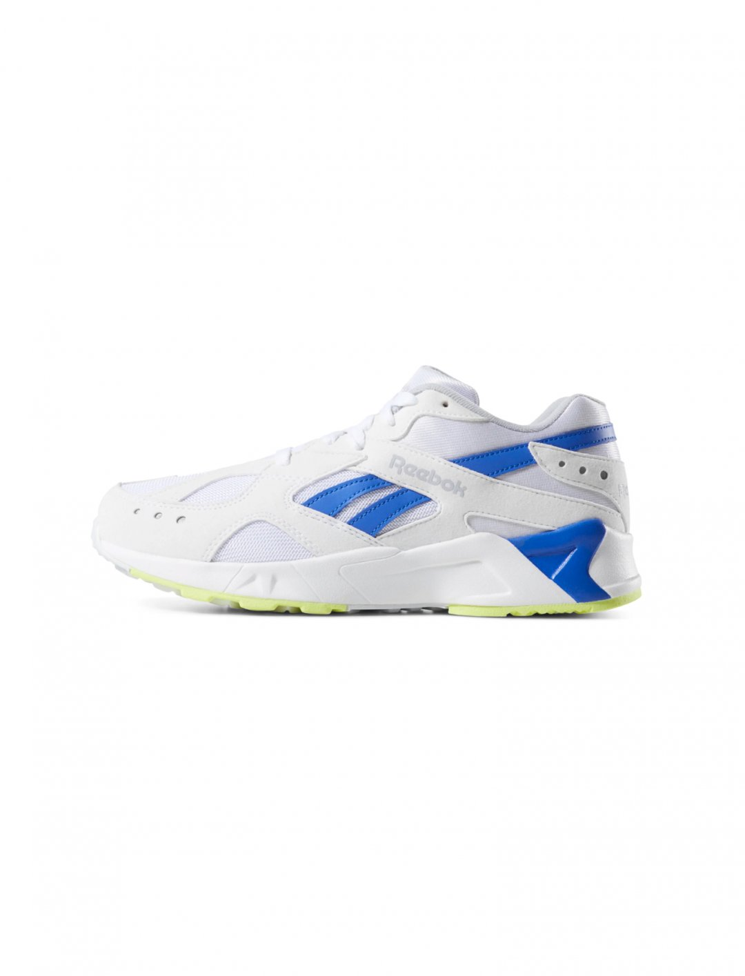 "Aztrek Trainers {""id"":12,""product_section_id"":1,""name"":""Shoes"",""order"":12} Reebok"