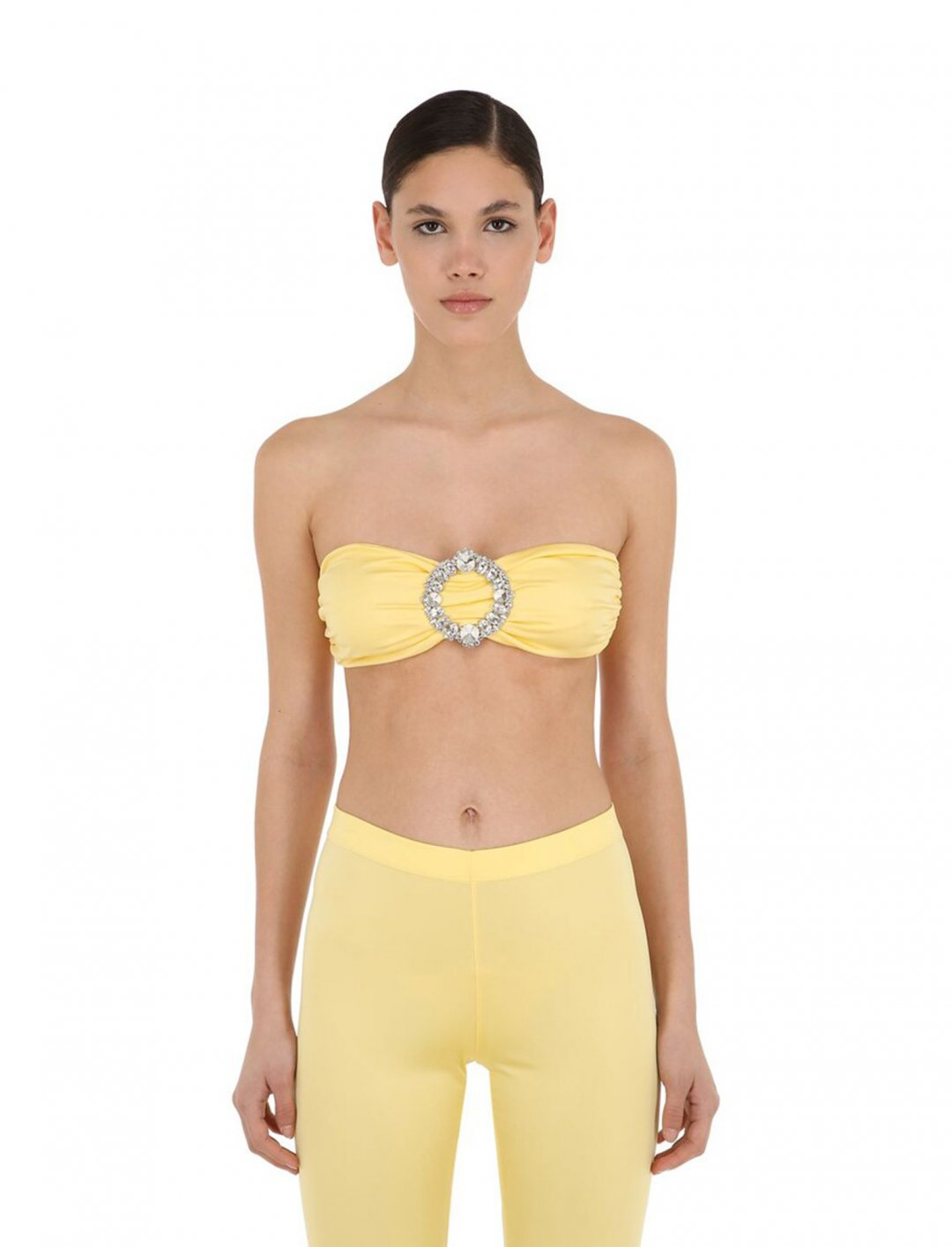 "Bandeau Top {""id"":5,""product_section_id"":1,""name"":""Clothing"",""order"":5} Vivetta"
