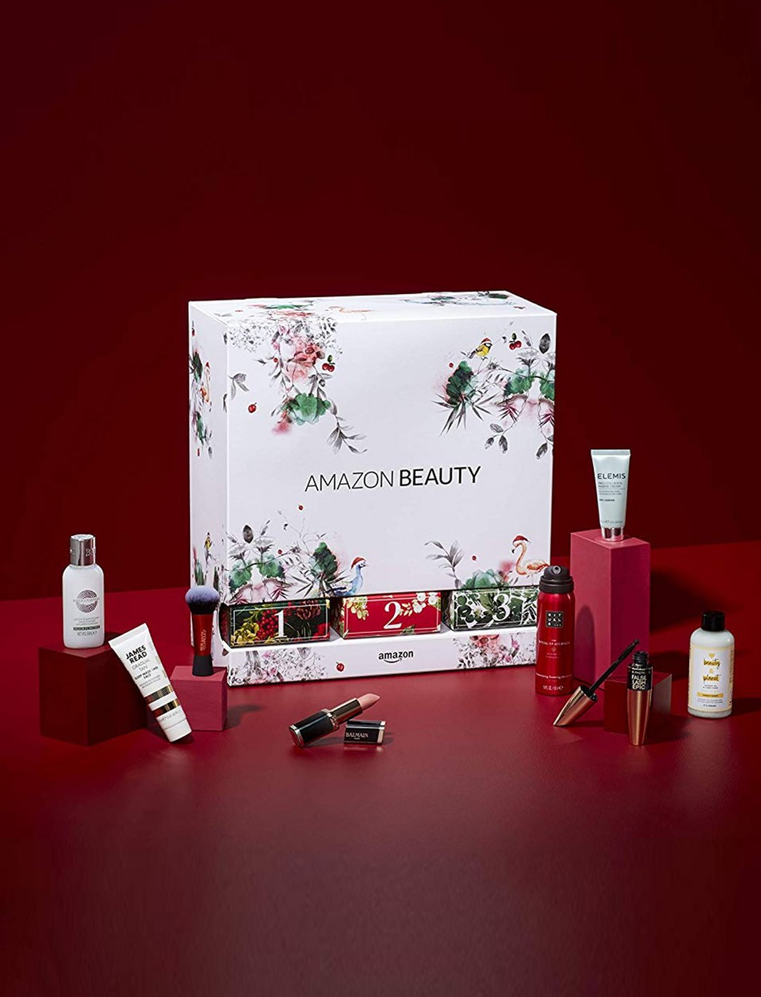 "Beauty Advent Calendar {""id"":2,""product_section_id"":1,""name"":""Beauty"",""order"":2} Amazon"