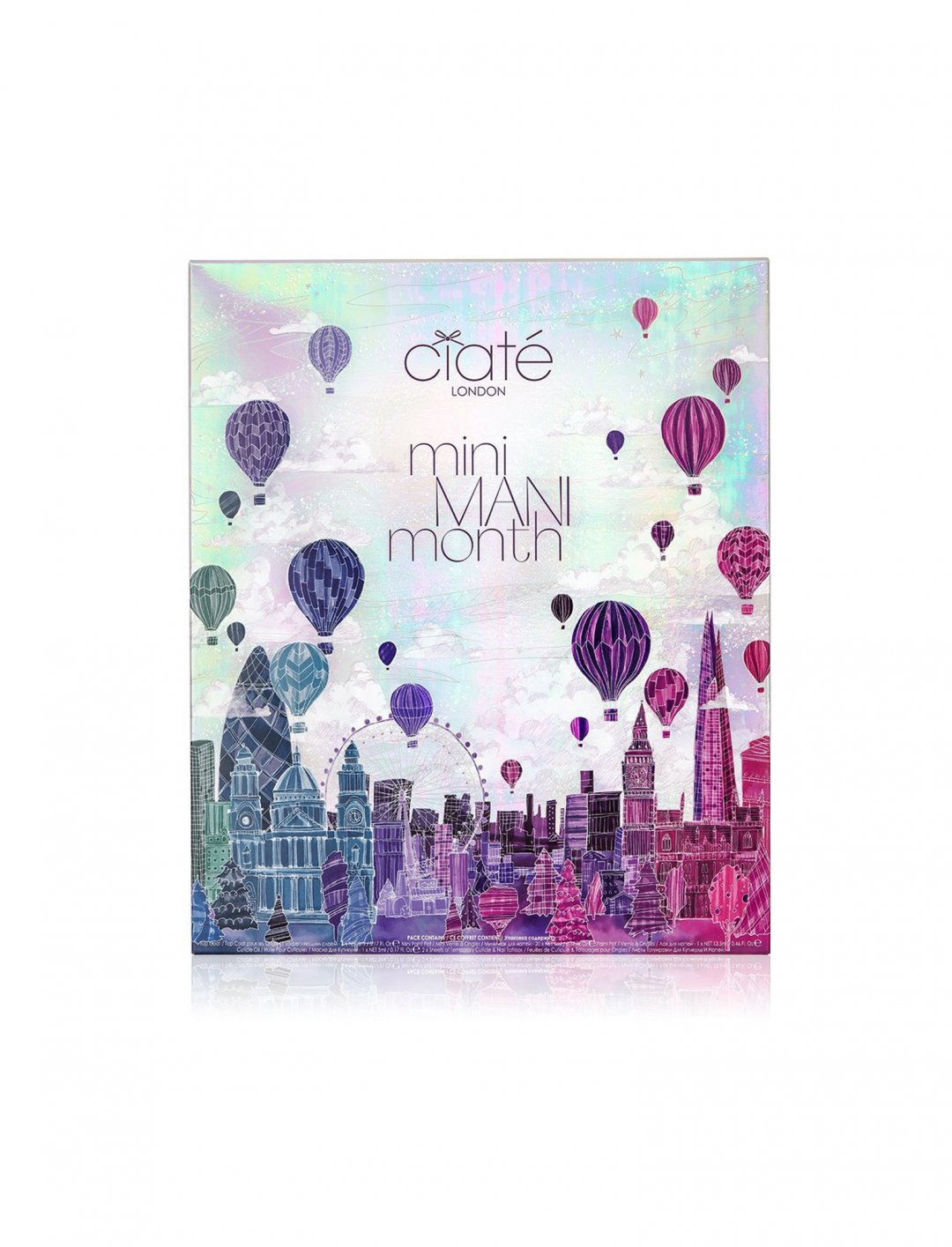 "Beauty Advent Calendar {""id"":2,""product_section_id"":1,""name"":""Beauty"",""order"":2} Ciaté London"