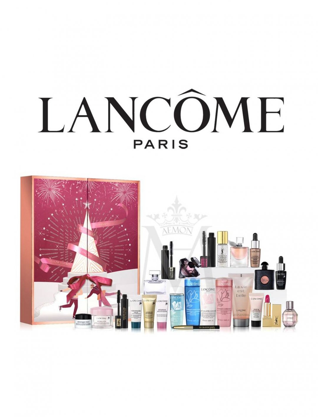 "Beauty Advent Calendar {""id"":2,""product_section_id"":1,""name"":""Beauty"",""order"":2} Lancôme"