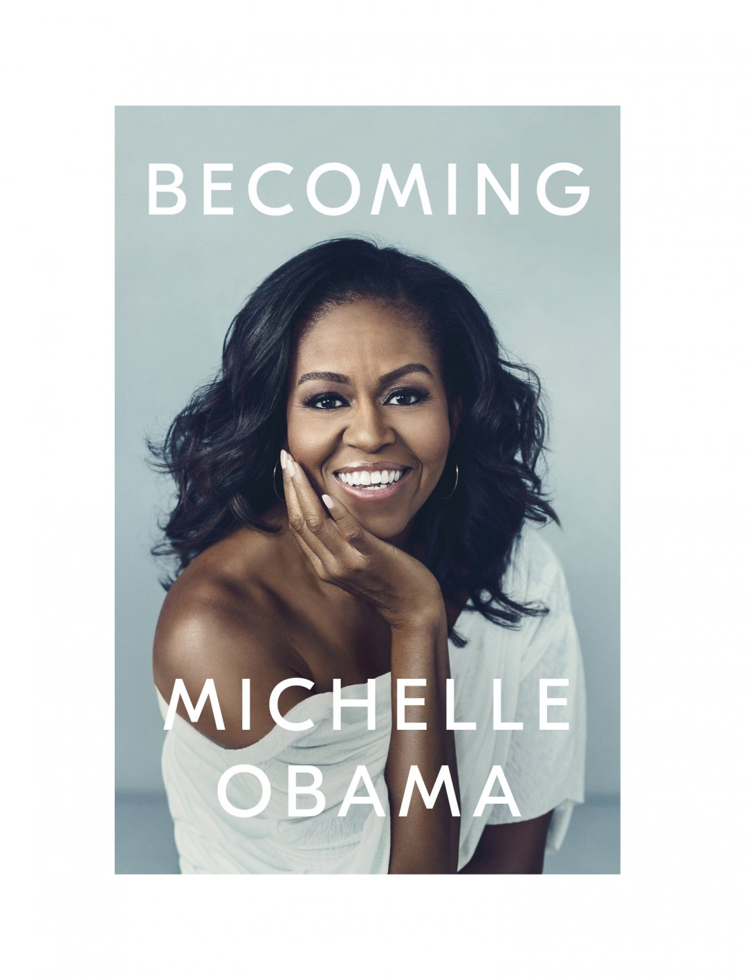 "Becoming By Michelle Obama {""id"":4,""product_section_id"":1,""name"":""Books & e-readers"",""order"":4} Viking"