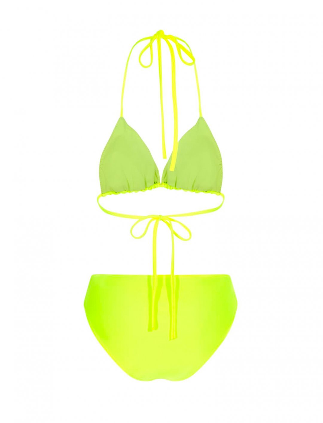 "Bikini In Neon {""id"":5,""product_section_id"":1,""name"":""Clothing"",""order"":5} Oceanus Swim"