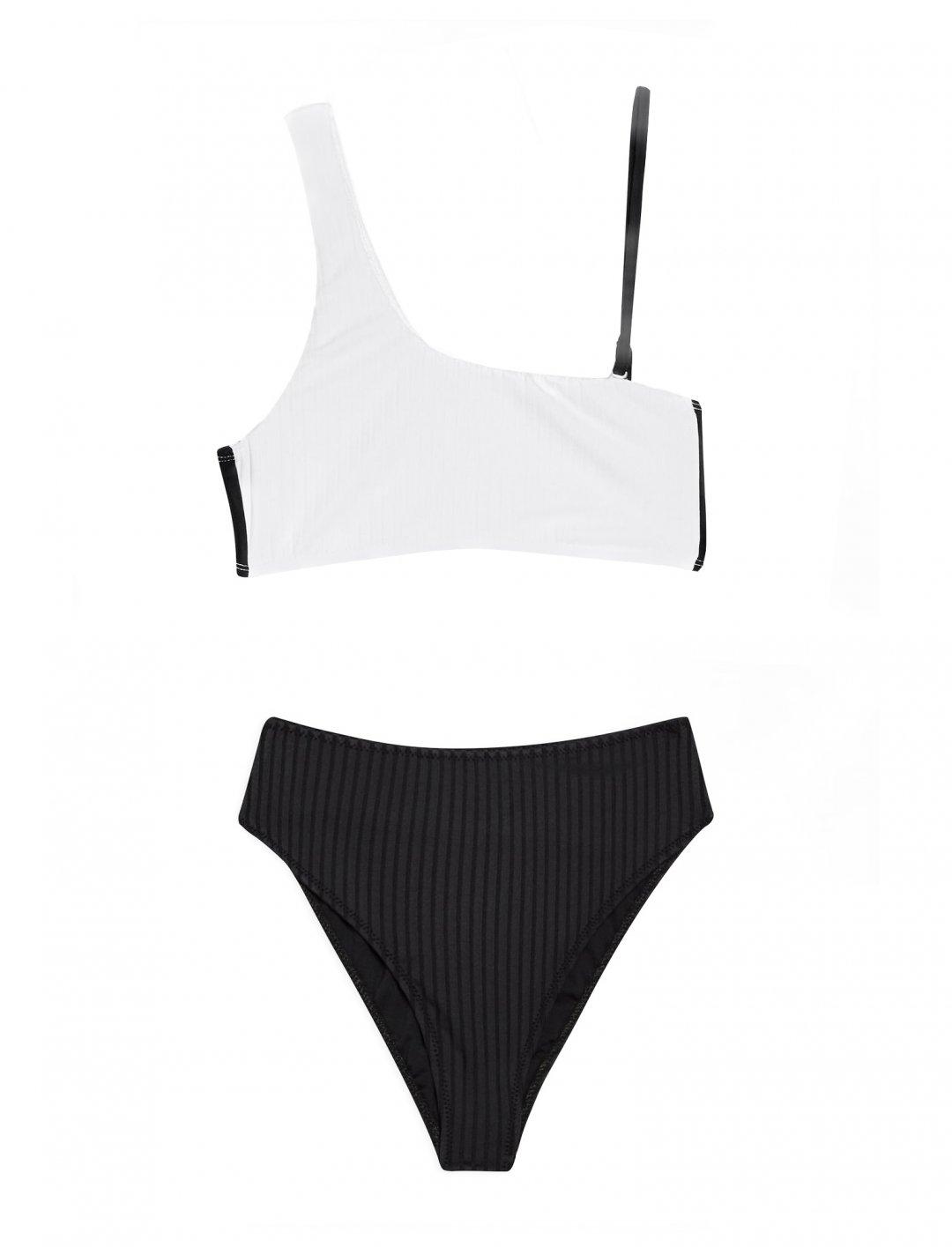 a9db7a5f2c 2019 bikini trends: SS19 Swimwear Trends That Put Basic Bikinis to Shame