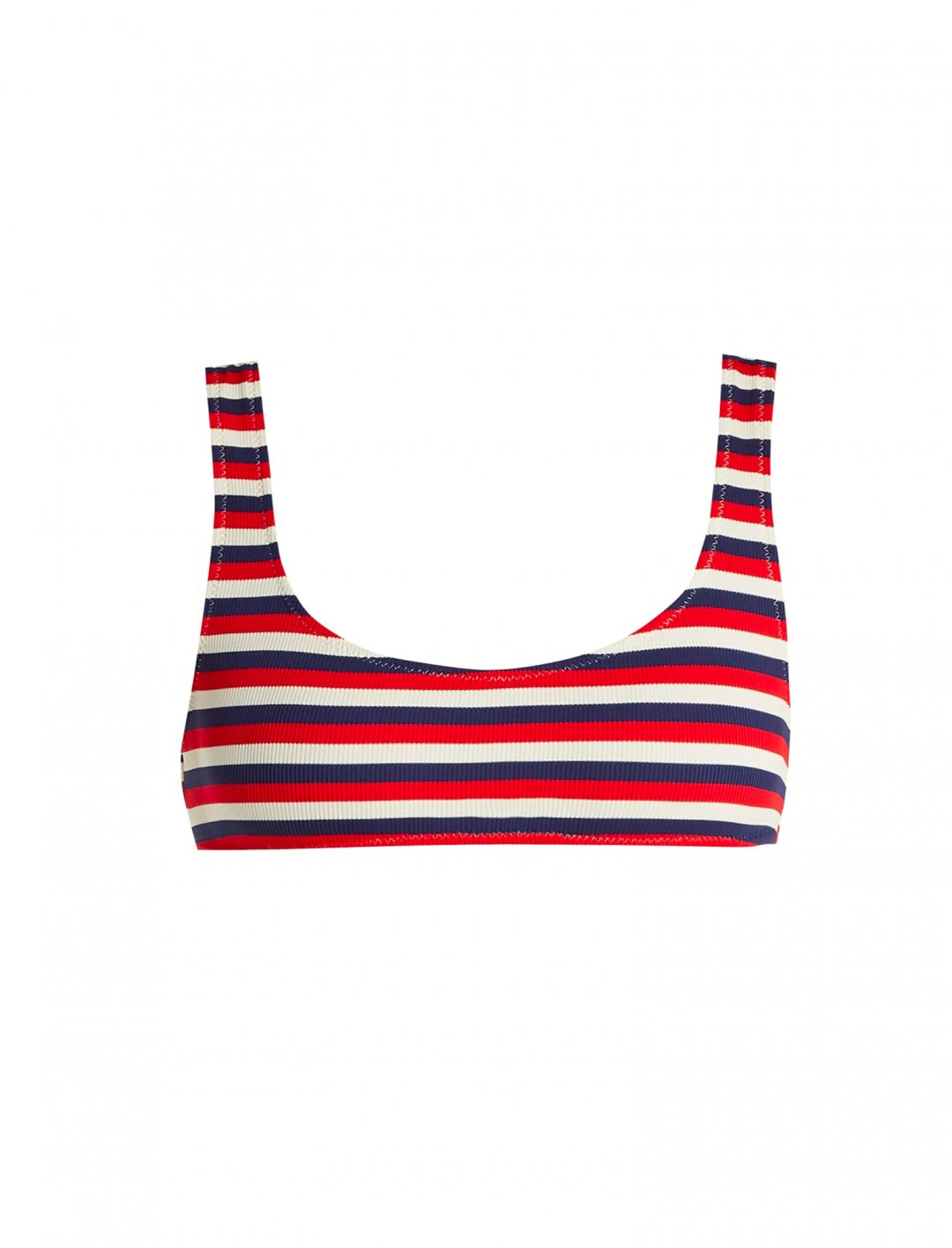 "Bikini Top {""id"":5,""product_section_id"":1,""name"":""Clothing"",""order"":5} SOLID & STRIPED"
