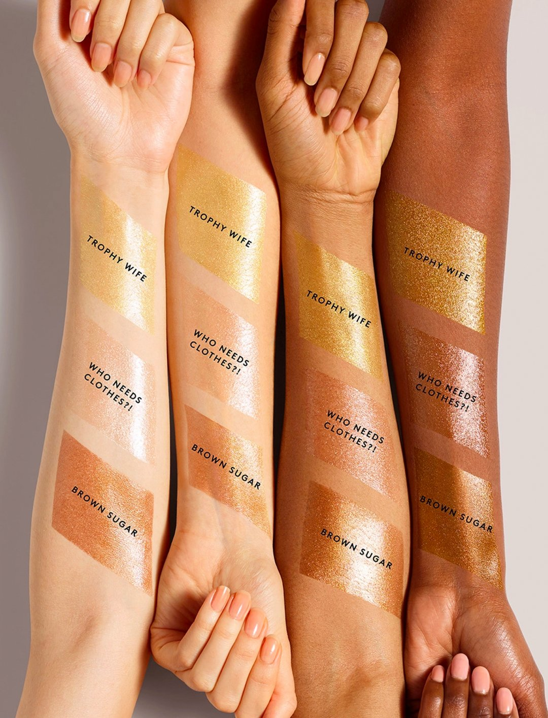 "Body Lava Body Luminizer {""id"":2,""product_section_id"":1,""name"":""Beauty"",""order"":2} Fenty Beauty"