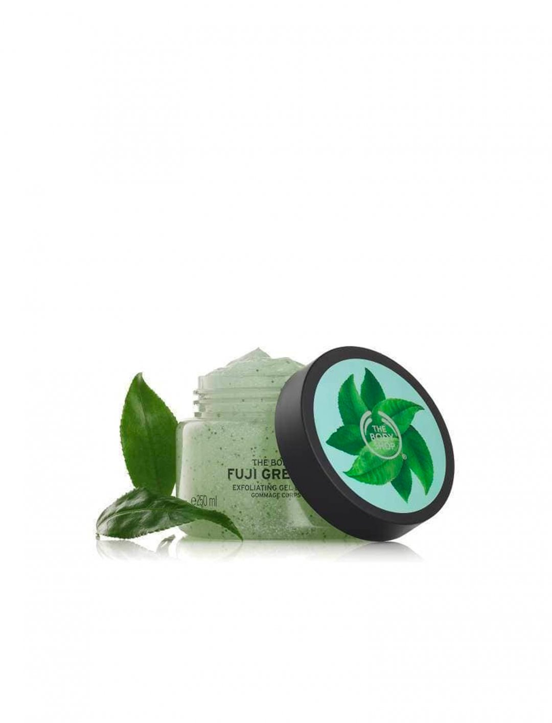 "Body Scrub {""id"":2,""product_section_id"":1,""name"":""Beauty"",""order"":2} The Body Shop"