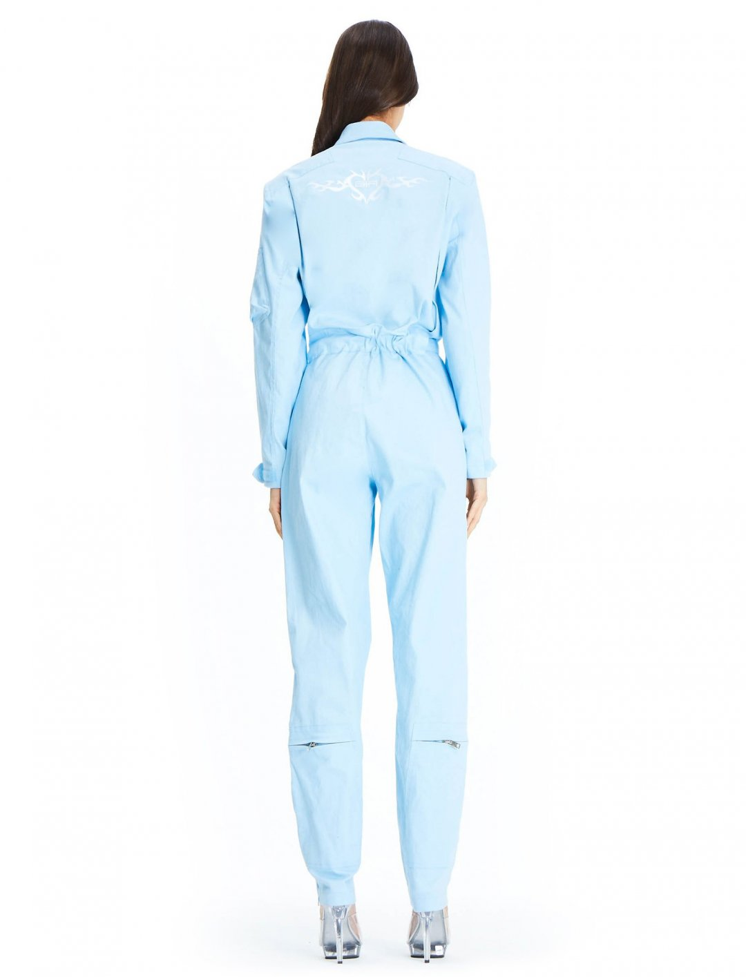 "Boiler Suit {""id"":5,""product_section_id"":1,""name"":""Clothing"",""order"":5} I.AM.GIA"