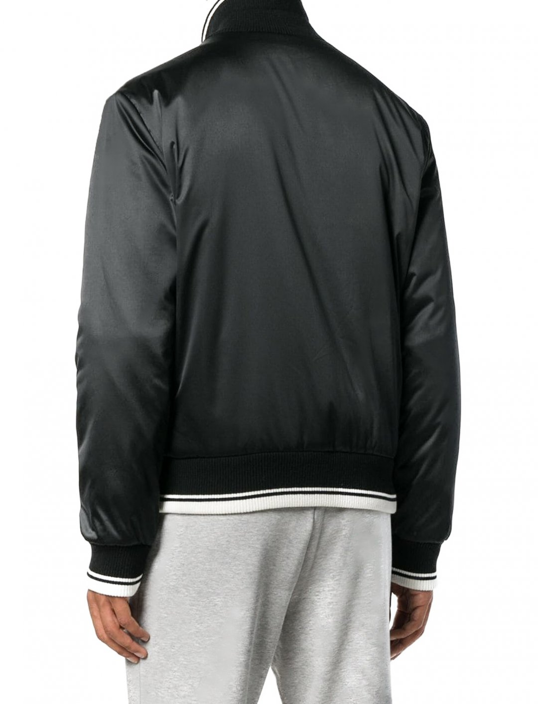 "Bomber Jacket {""id"":5,""product_section_id"":1,""name"":""Clothing"",""order"":5} Dolce & Gabbana"