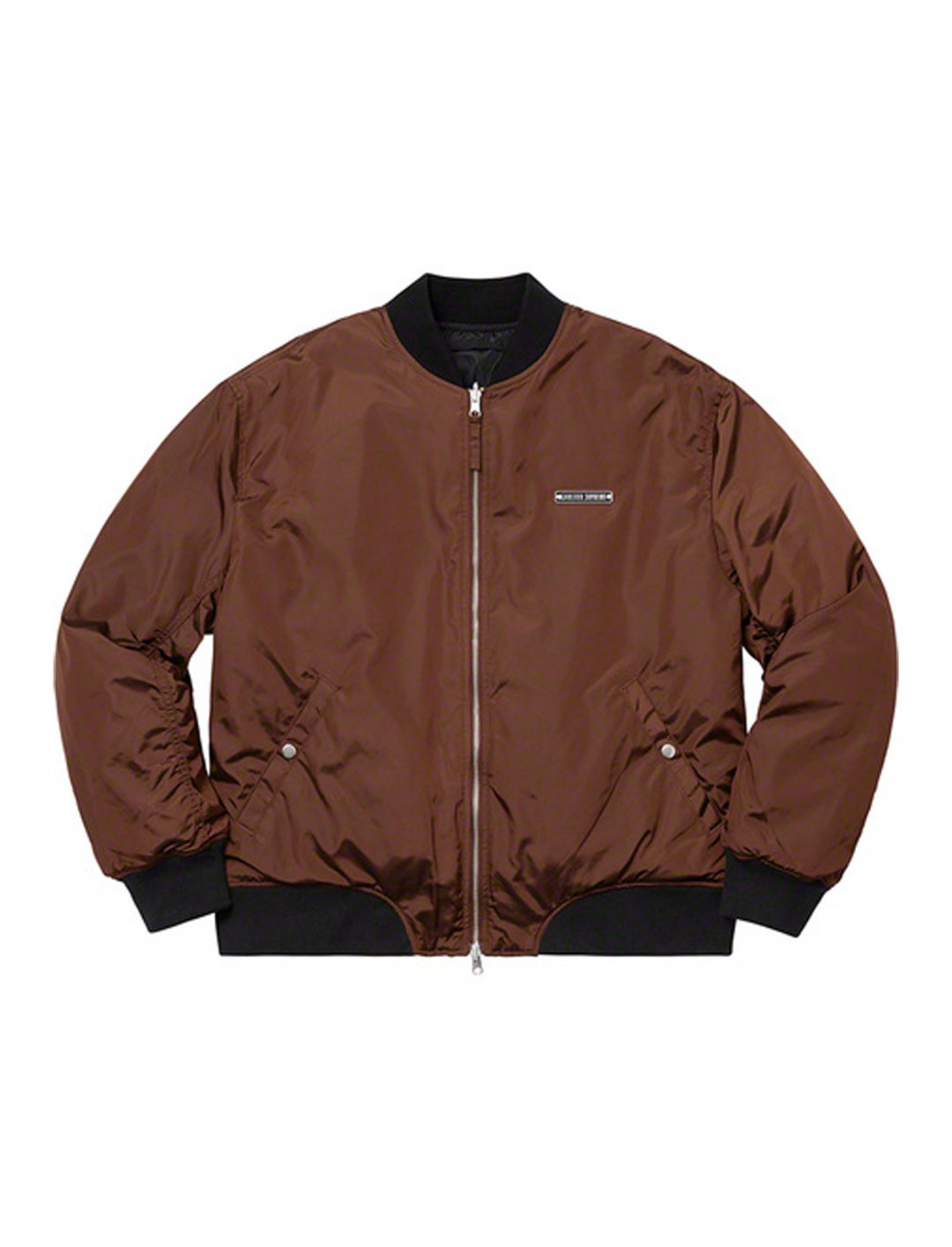 "Bomber Jacket {""id"":5,""product_section_id"":1,""name"":""Clothing"",""order"":5} Jean Paul Gaultier x Supreme"