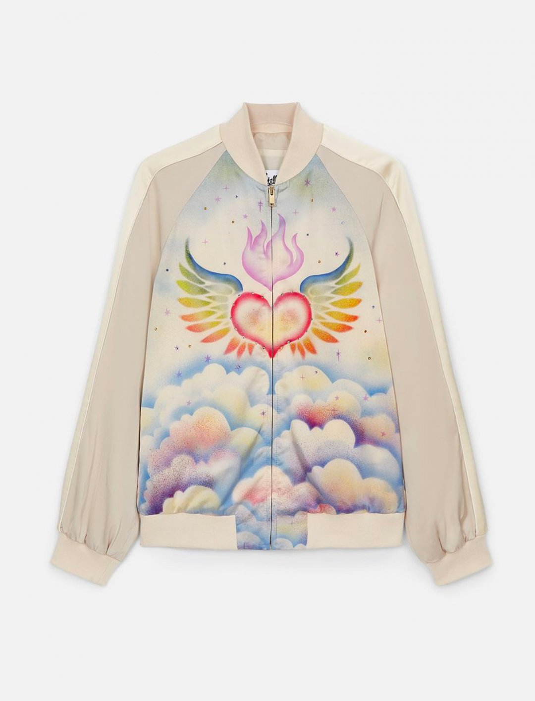 """Bomber Jacket {""""id"""":5,""""product_section_id"""":1,""""name"""":""""Clothing"""",""""order"""":5} Stella x Taylor Swift"""