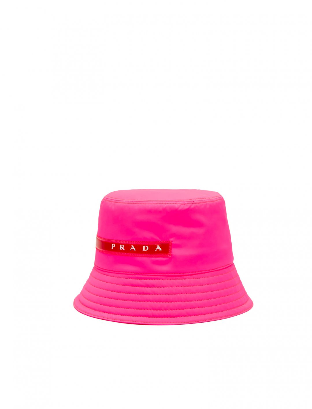 "Bucket Hat {""id"":16,""product_section_id"":1,""name"":""Accessories"",""order"":15} Prada"