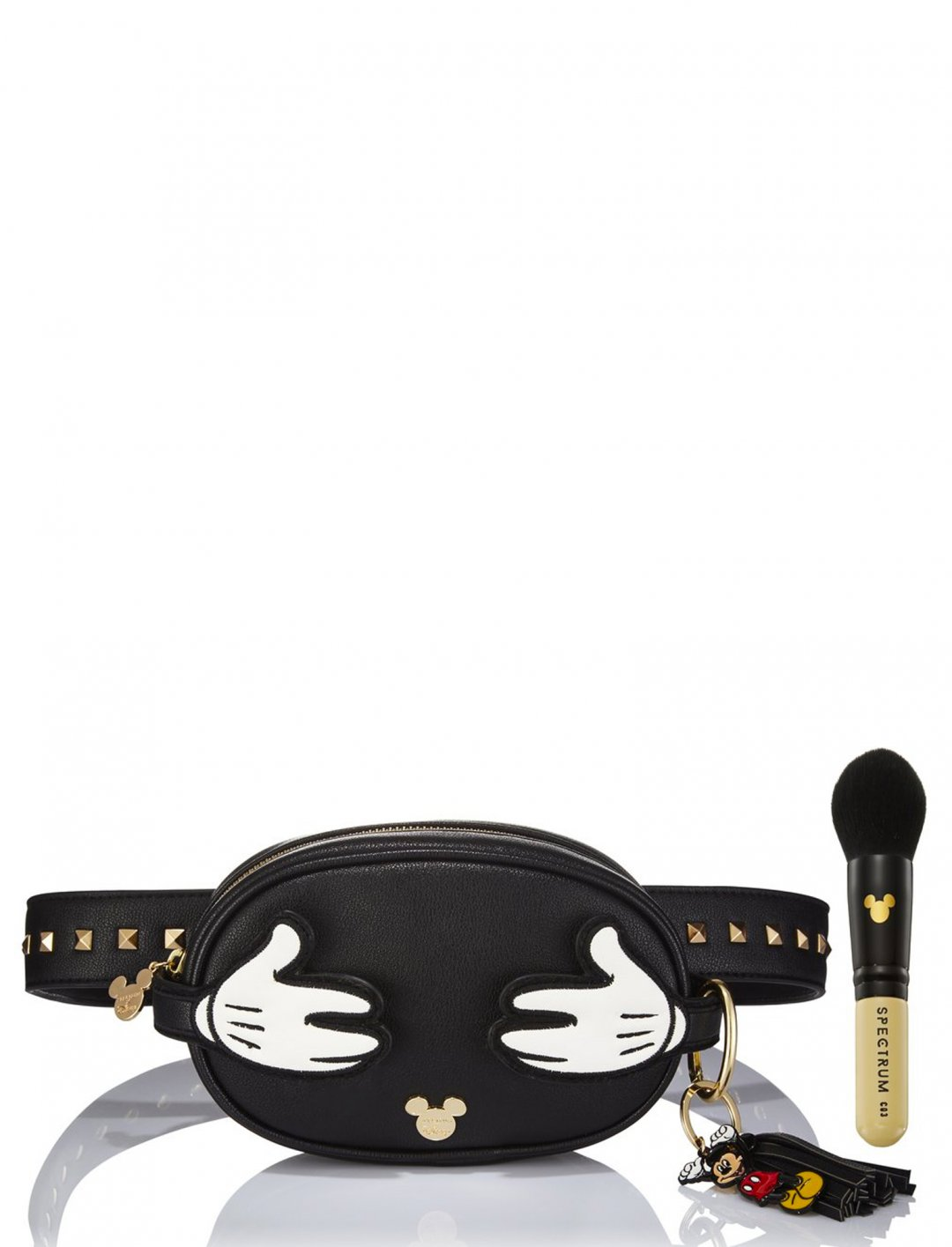 "Bum Bag {""id"":16,""product_section_id"":1,""name"":""Accessories"",""order"":15} Spectrum x Mickey Mouse"