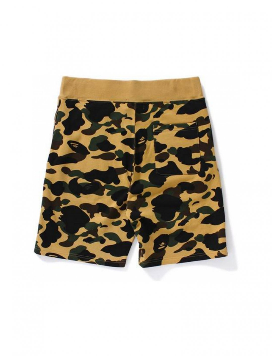 "Camo Shorts {""id"":5,""product_section_id"":1,""name"":""Clothing"",""order"":5} Bape"