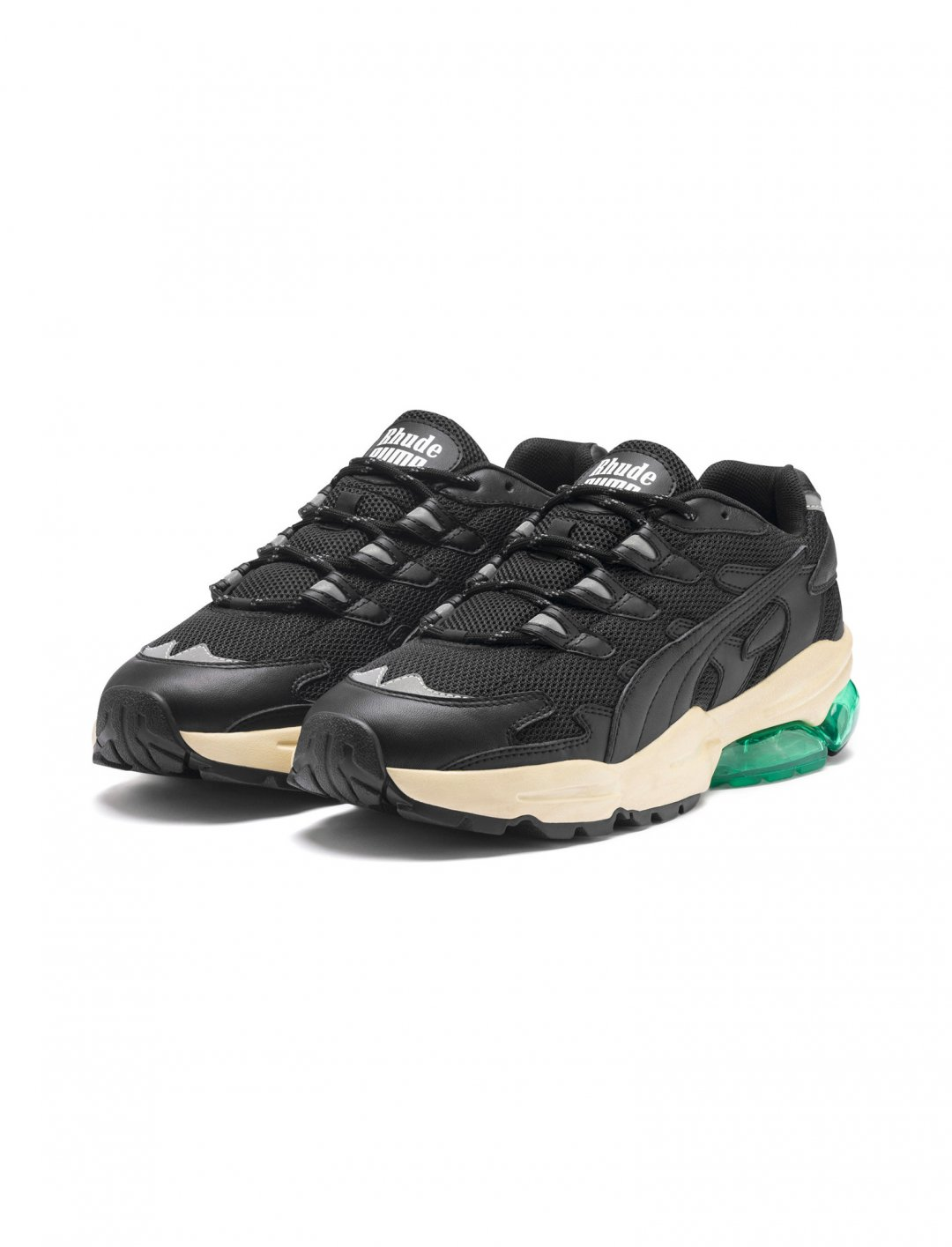 """CELL Alien Trainers {""""id"""":12,""""product_section_id"""":1,""""name"""":""""Shoes"""",""""order"""":12} Rhude x Puma"""