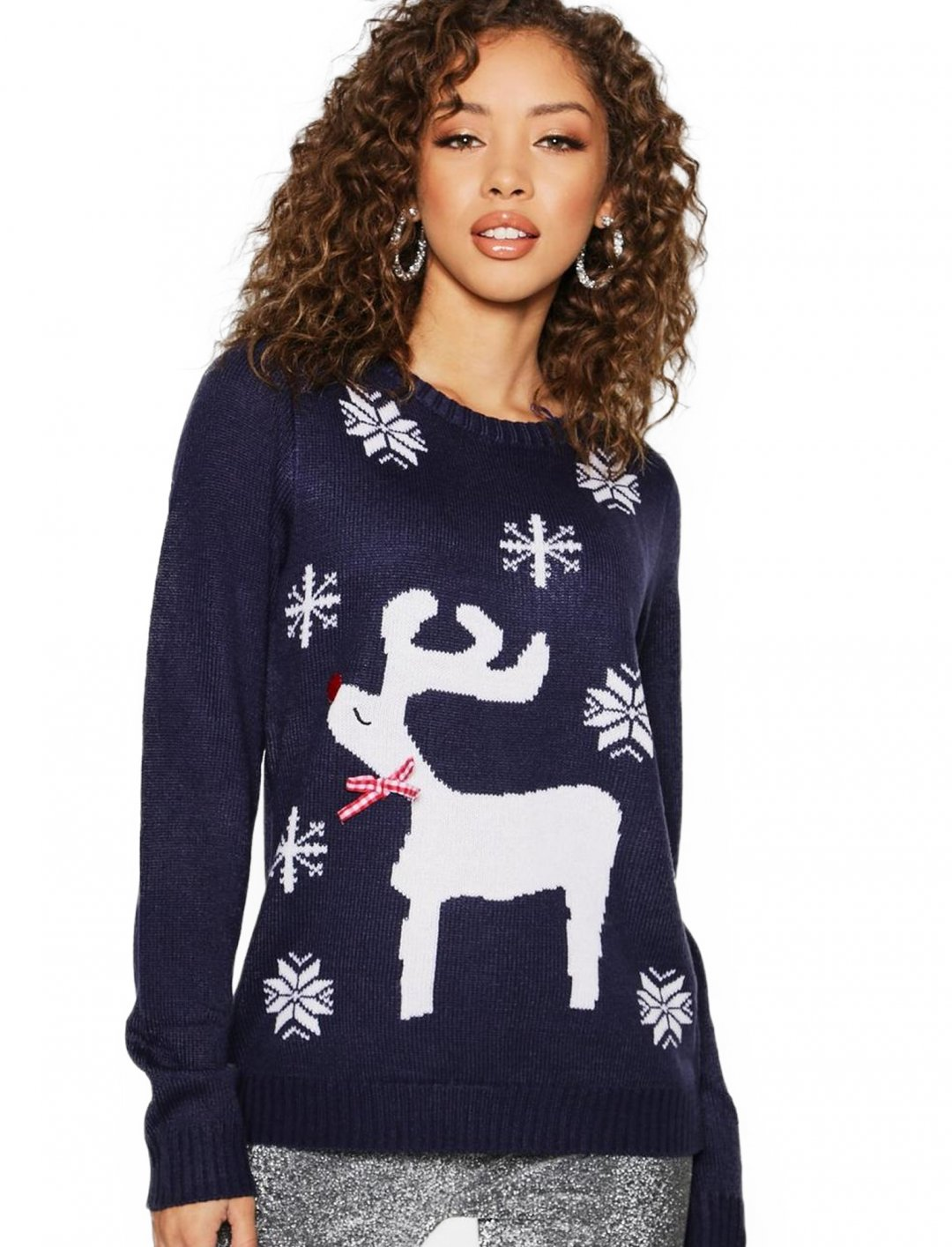 "Christmas Sweater {""id"":5,""product_section_id"":1,""name"":""Clothing"",""order"":5} boohoo"