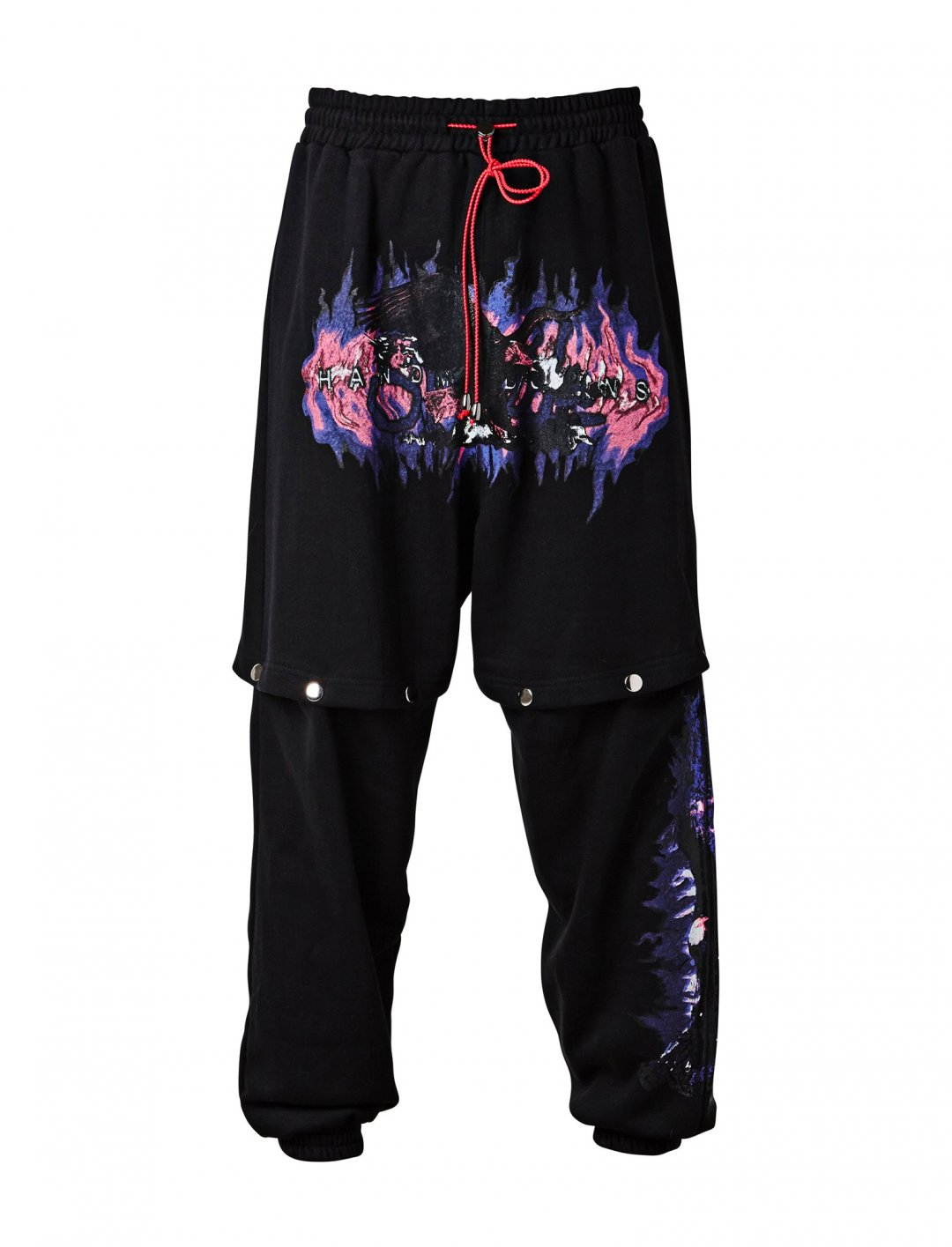 "Chronic Sweatpants {""id"":5,""product_section_id"":1,""name"":""Clothing"",""order"":5} Skoot Apparel"