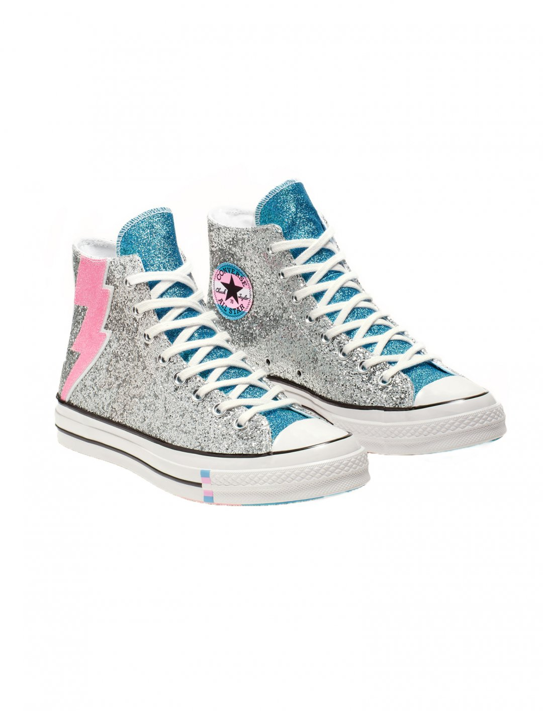 "Chuck 70 Pride High Top {""id"":12,""product_section_id"":1,""name"":""Shoes"",""order"":12} Converse"