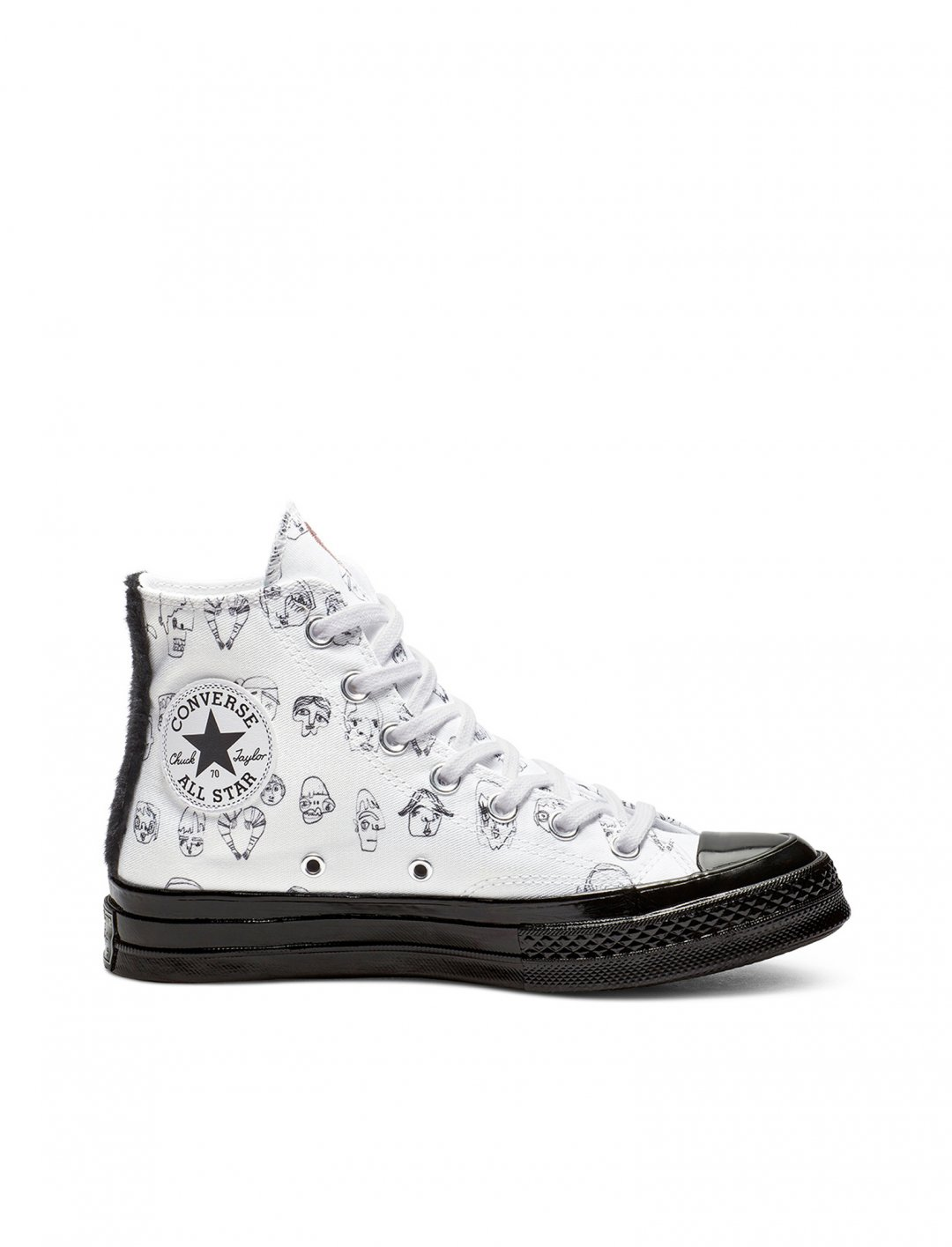"Chuck 70 Trainers {""id"":12,""product_section_id"":1,""name"":""Shoes"",""order"":12} Converse x Shrimps"