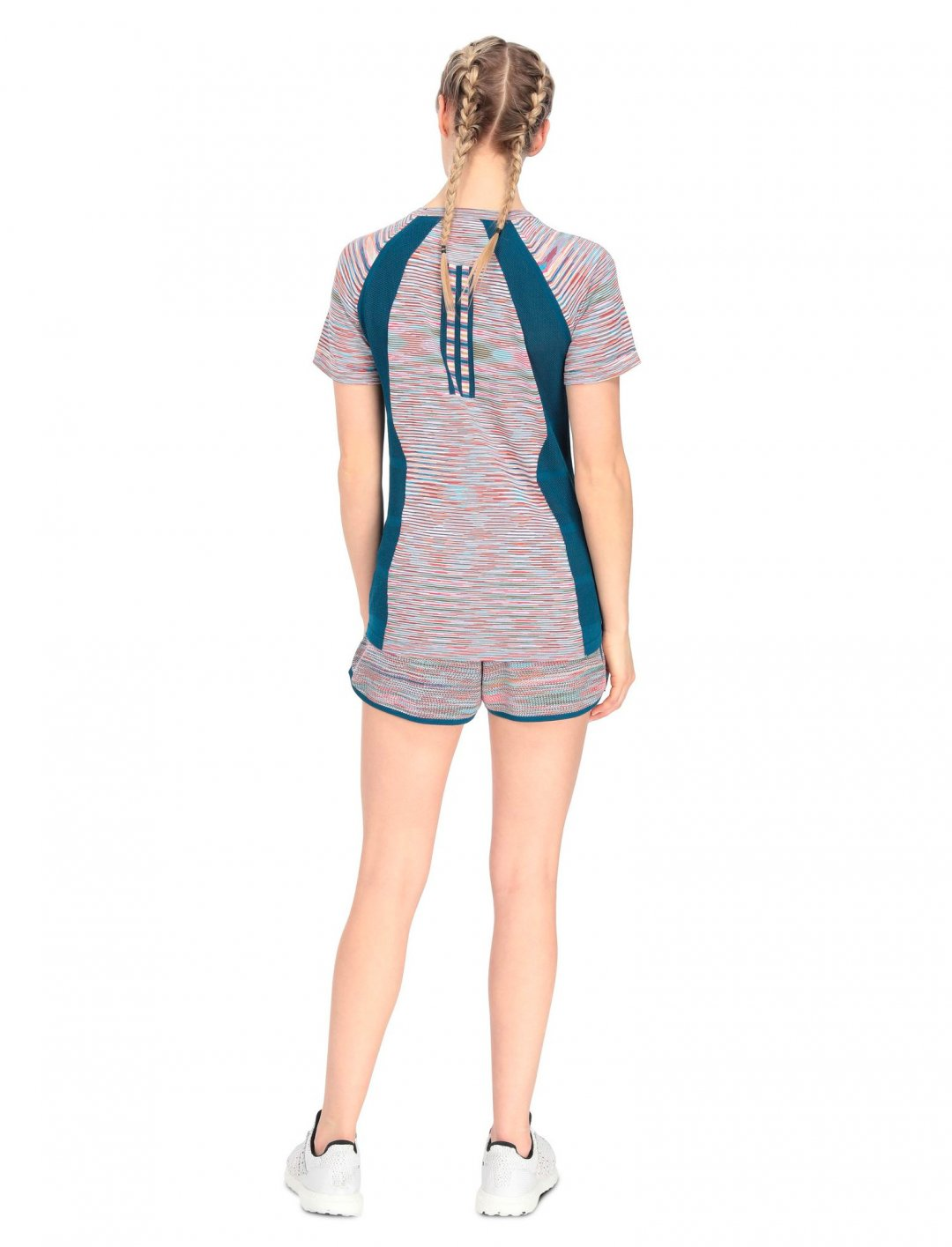 "City Runners T-shirt {""id"":5,""product_section_id"":1,""name"":""Clothing"",""order"":5} Adidas x Missoni"