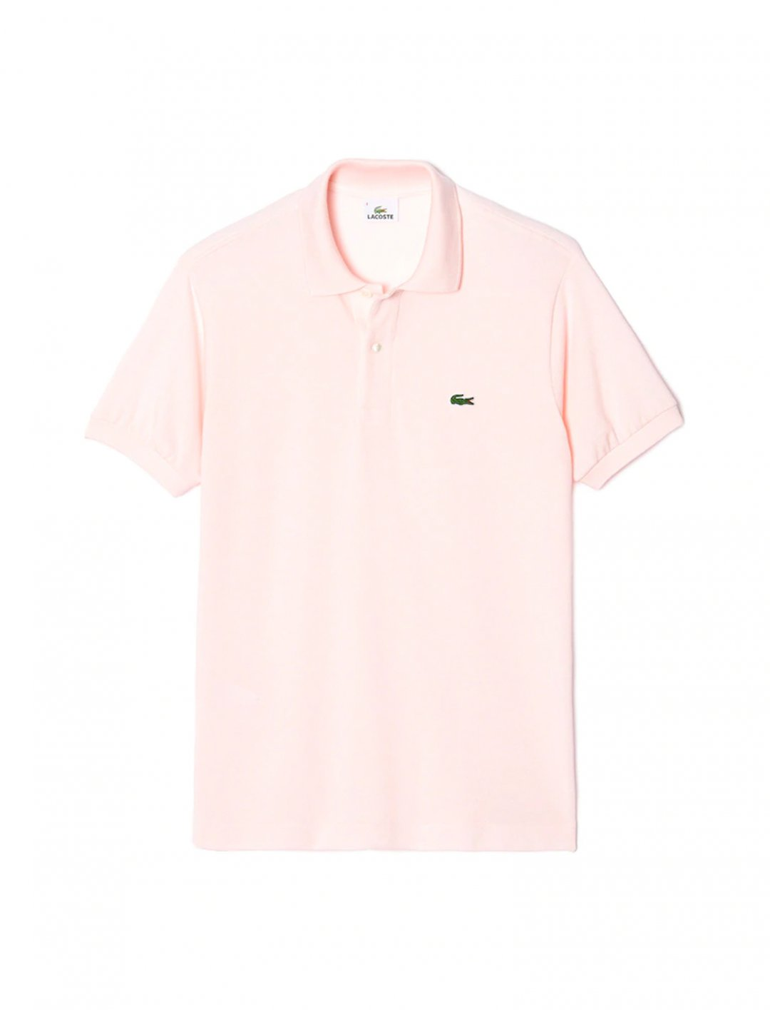 "Classic Fit Polo Shirt {""id"":5,""product_section_id"":1,""name"":""Clothing"",""order"":5} Lacoste"