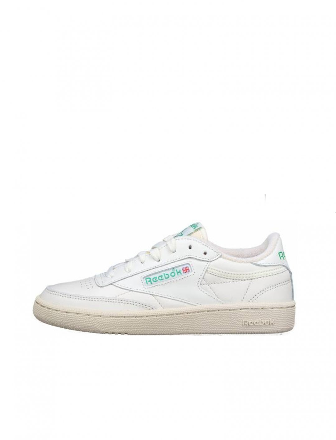 """Club C 85 Trainers {""""id"""":12,""""product_section_id"""":1,""""name"""":""""Shoes"""",""""order"""":12} Reebok"""