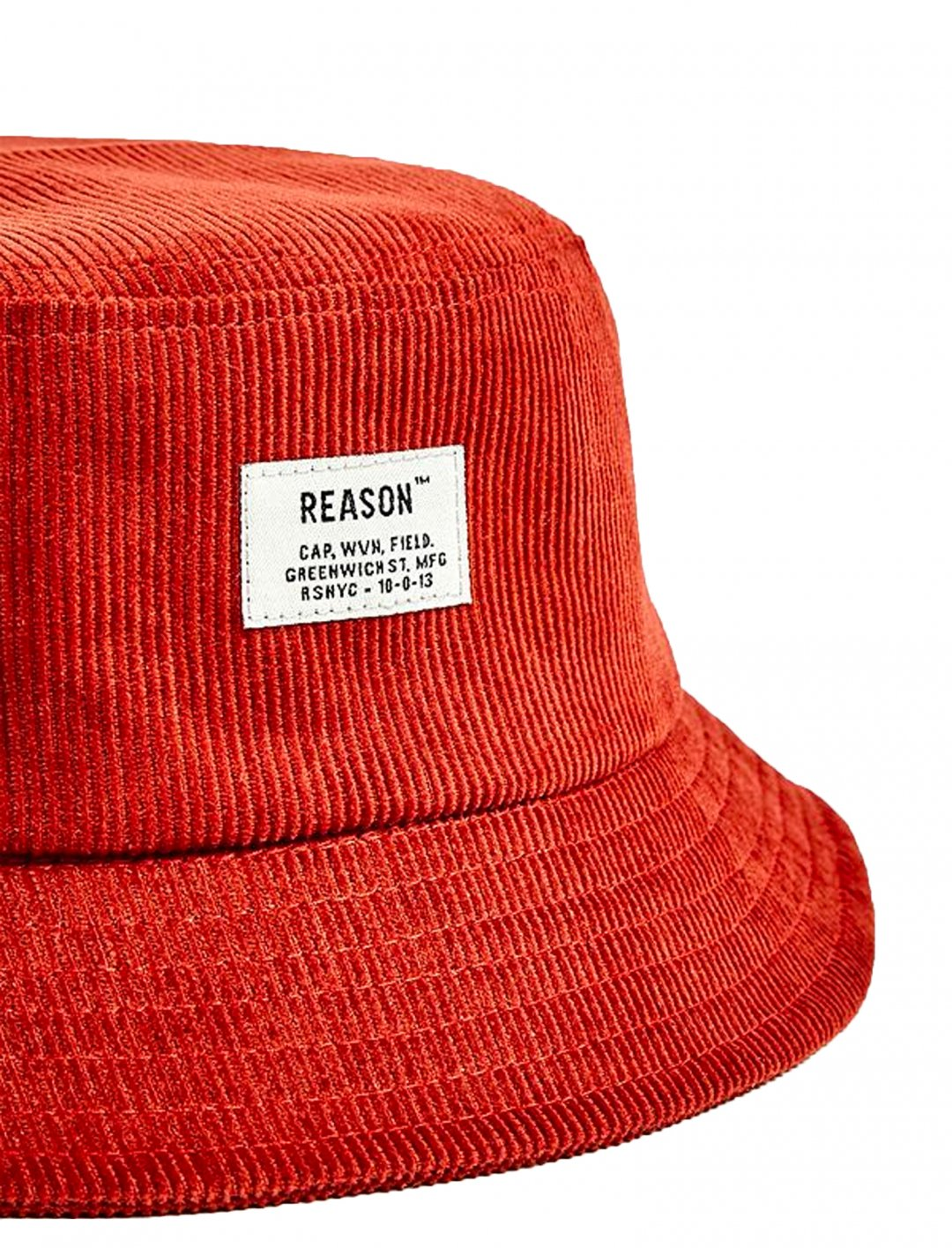 "Cord Bucket Hat {""id"":16,""product_section_id"":1,""name"":""Accessories"",""order"":15} Reason"