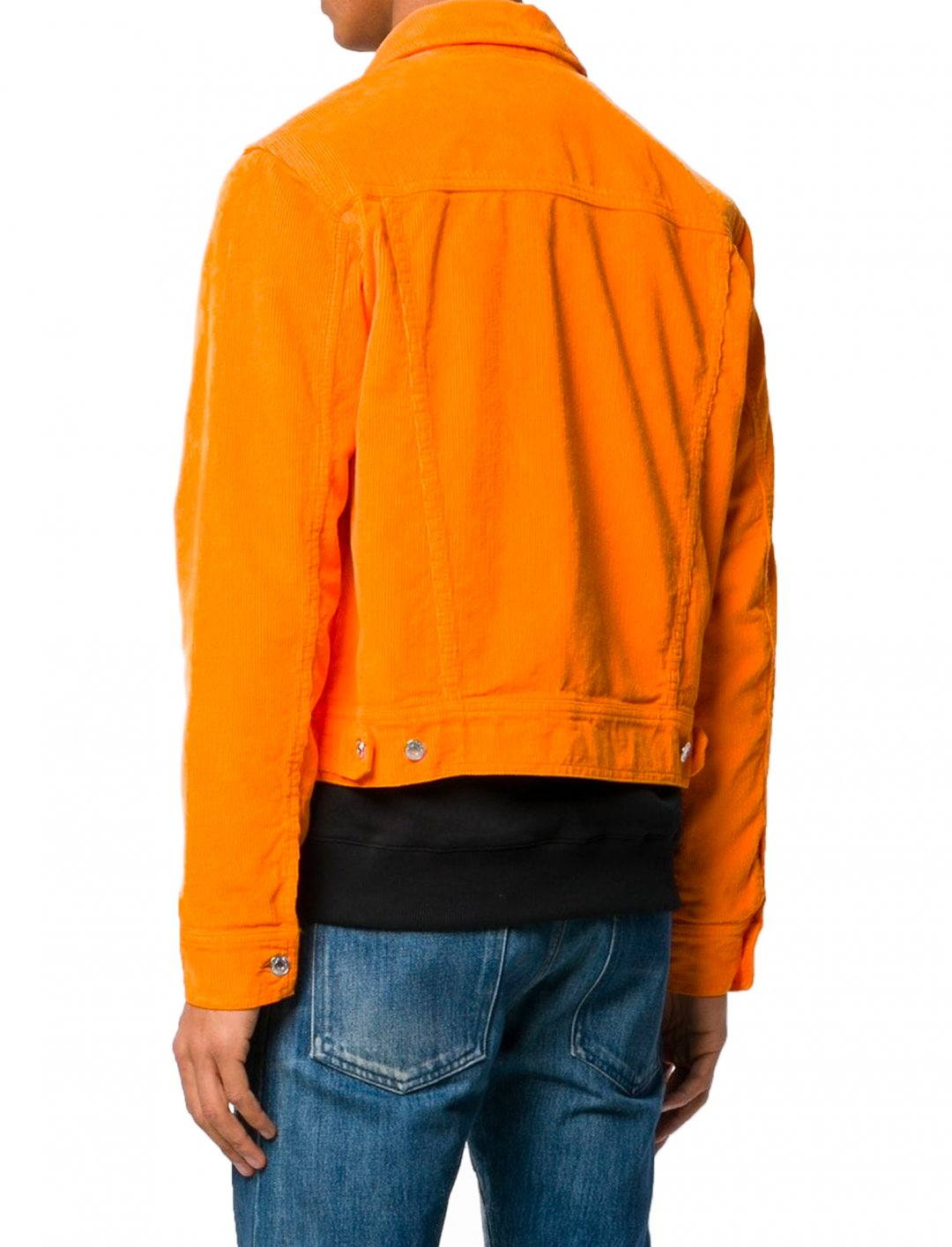 "Corduroy Jacket {""id"":5,""product_section_id"":1,""name"":""Clothing"",""order"":5} Kenzo"