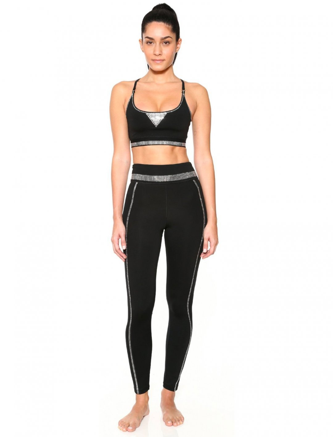 "Core Bra {""id"":5,""product_section_id"":1,""name"":""Clothing"",""order"":5} Adam Selman"