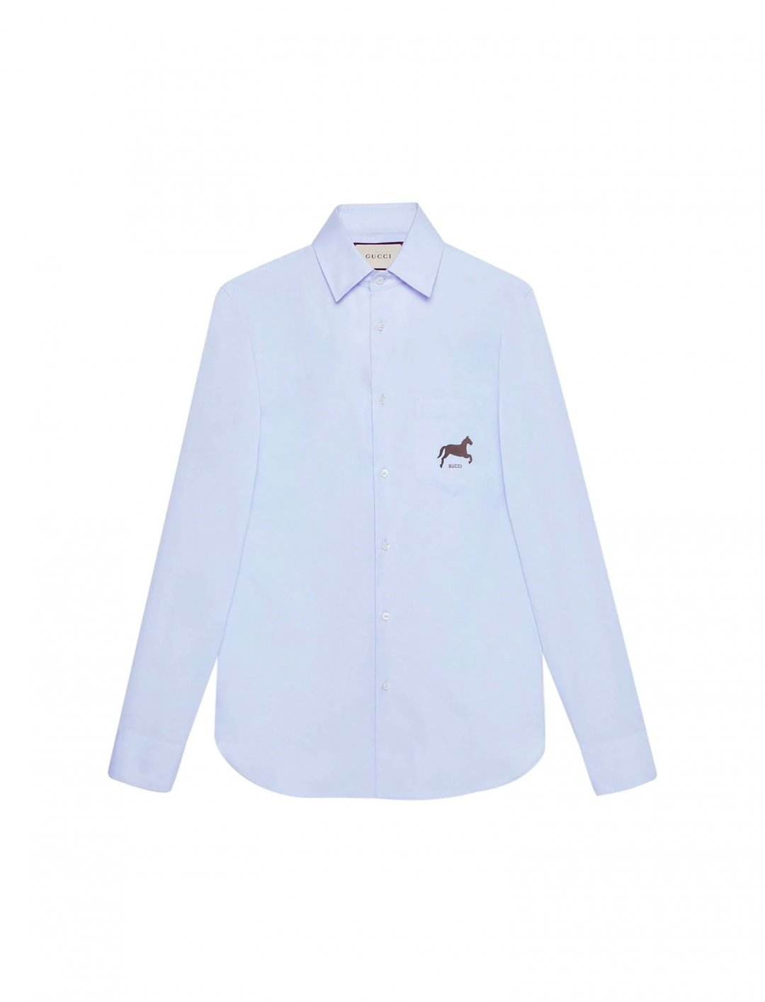 "Cotton Shirt {""id"":5,""product_section_id"":1,""name"":""Clothing"",""order"":5} Gucci"