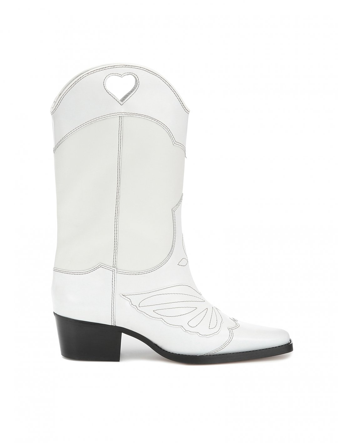 "Cowboy Boots {""id"":12,""product_section_id"":1,""name"":""Shoes"",""order"":12} GANNI x mytheresa.com"