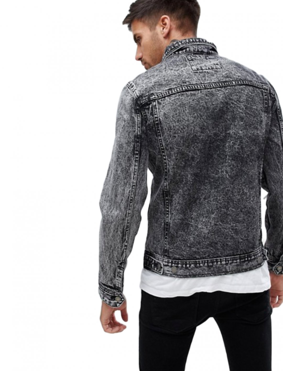 "Denim Jacket {""id"":5,""product_section_id"":1,""name"":""Clothing"",""order"":5} Pull & Bear"