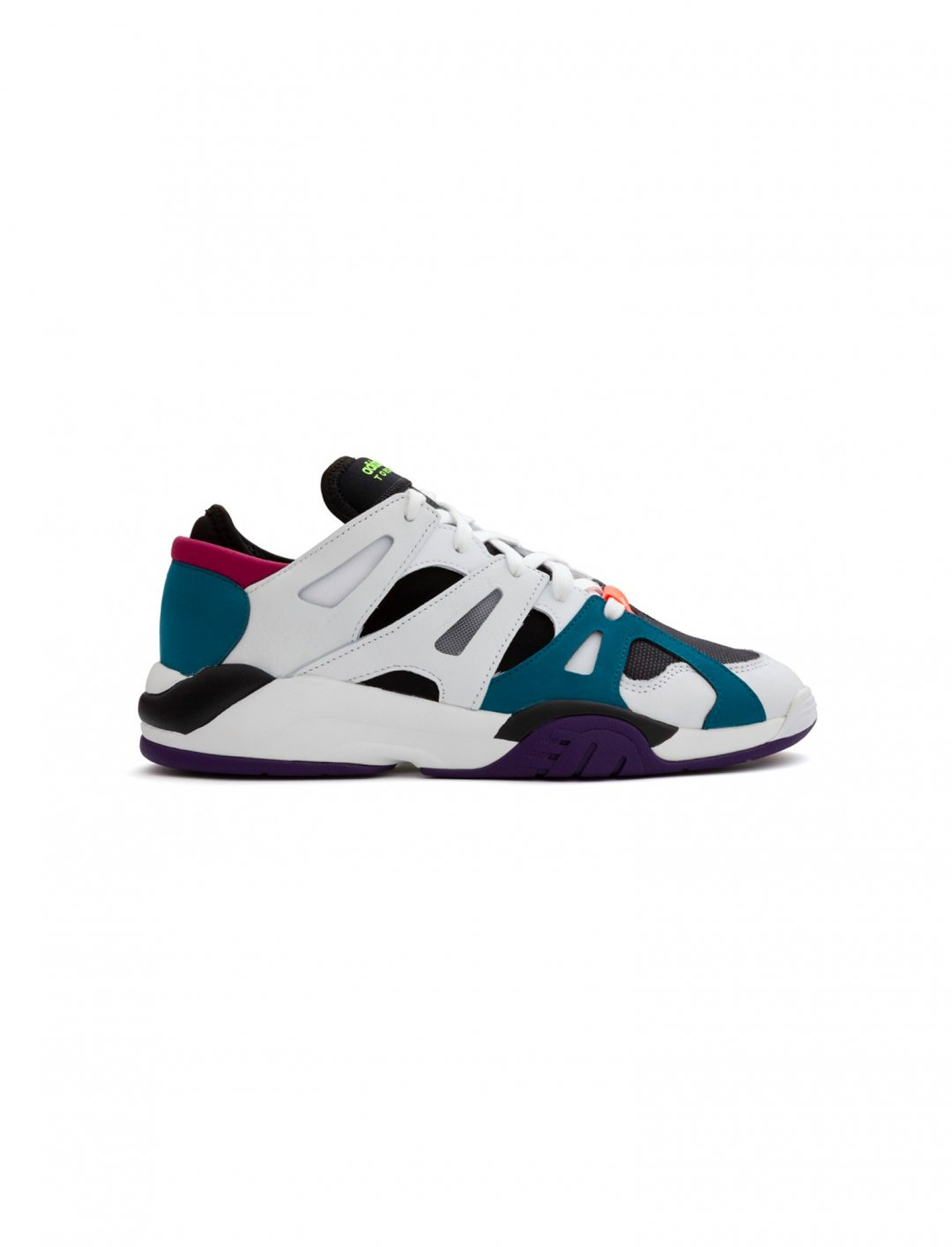 "Dimension Low Top Trainers {""id"":12,""product_section_id"":1,""name"":""Shoes"",""order"":12} adidas"