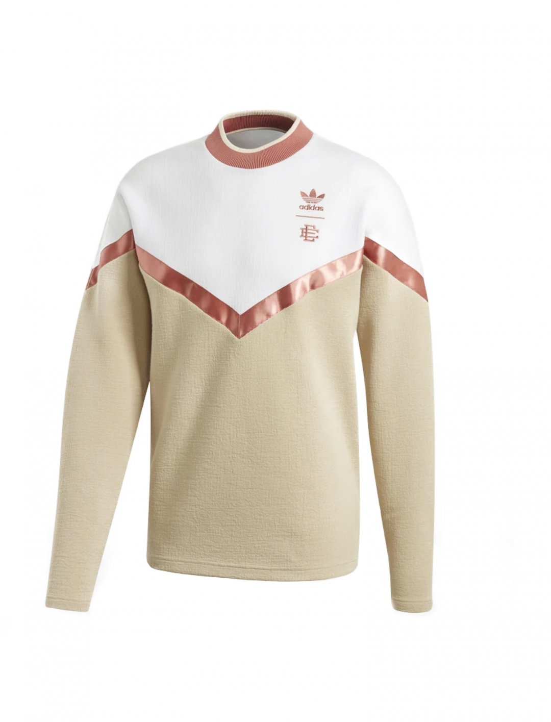 "Eric Emanuel Sweatshirt {""id"":5,""product_section_id"":1,""name"":""Clothing"",""order"":5} Adidas"