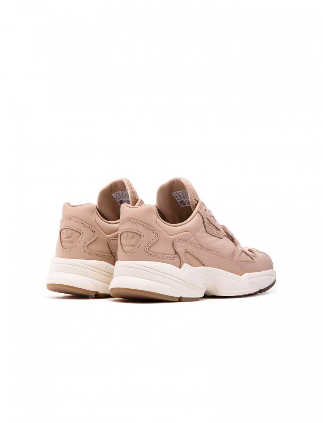 "Falcon Sneakers {""id"":12,""product_section_id"":1,""name"":""Shoes"",""order"":12} adidas"