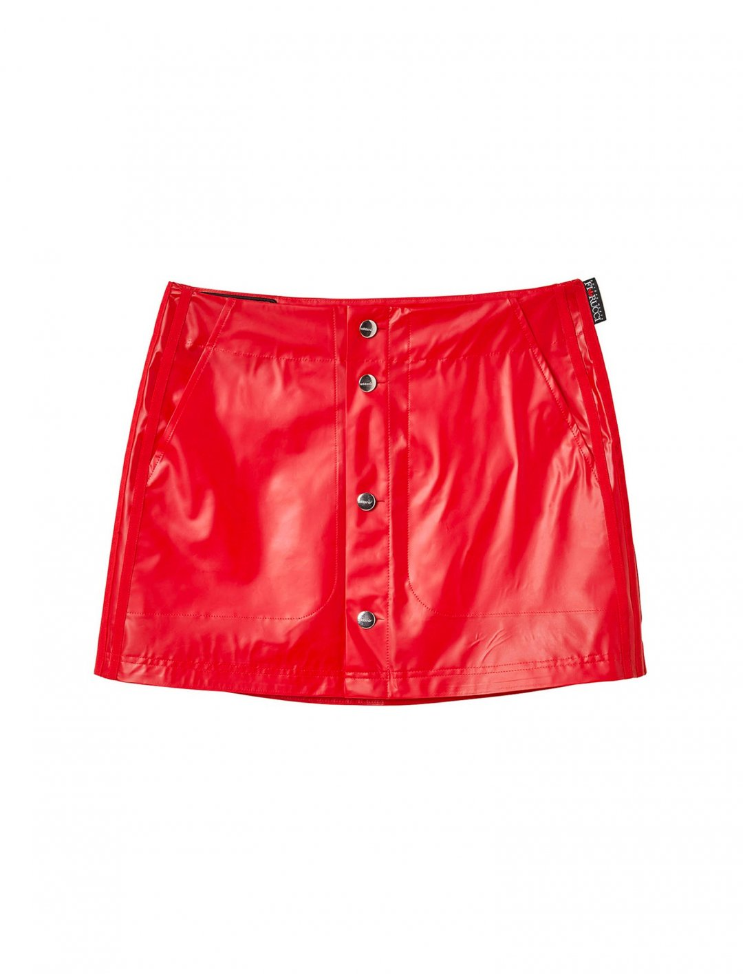 "Fiorucci Mini Skirt {""id"":5,""product_section_id"":1,""name"":""Clothing"",""order"":5} Adidas x Fiorucci"