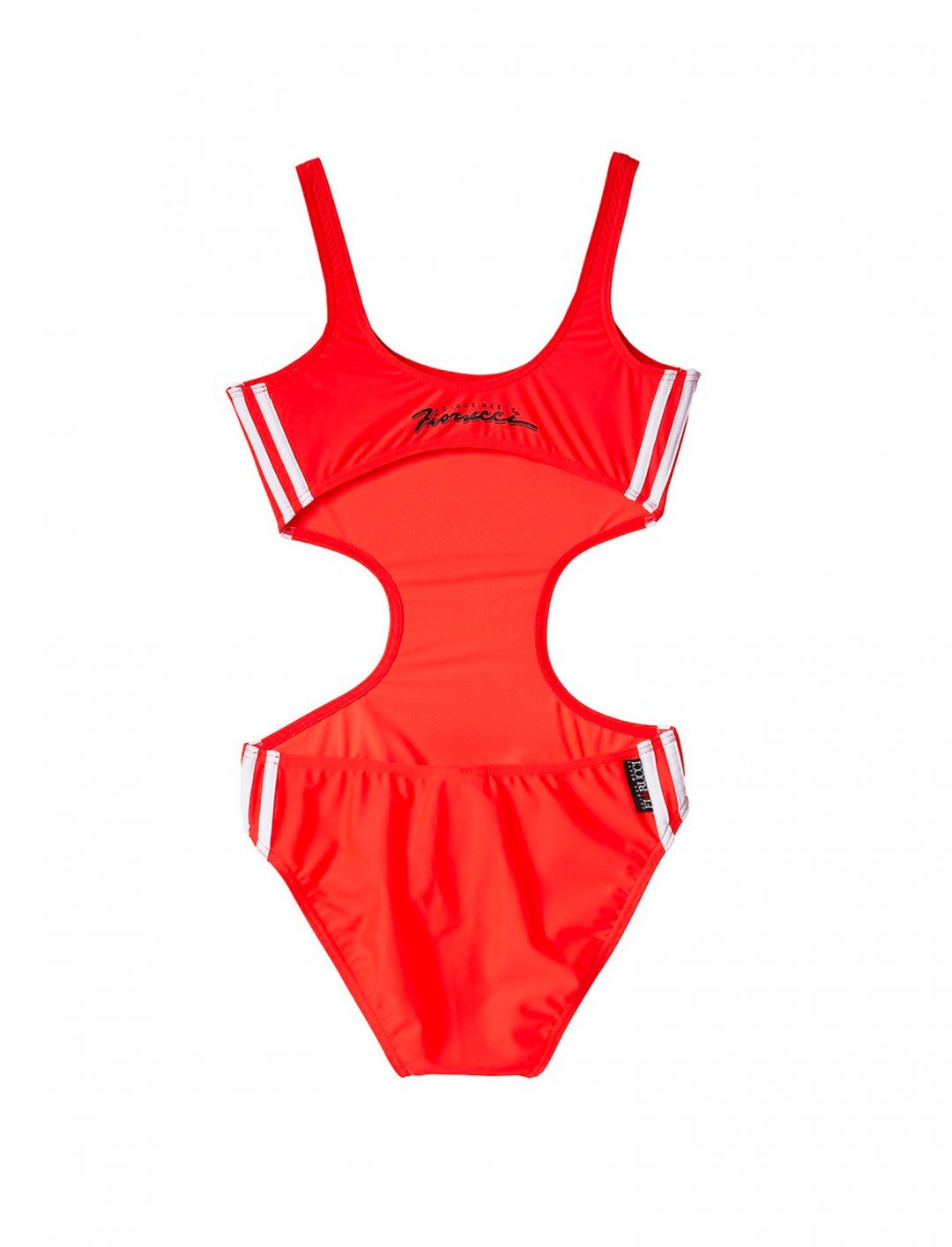 "Fiorucci Swimsuit {""id"":5,""product_section_id"":1,""name"":""Clothing"",""order"":5} Adidas x Fiorucci"