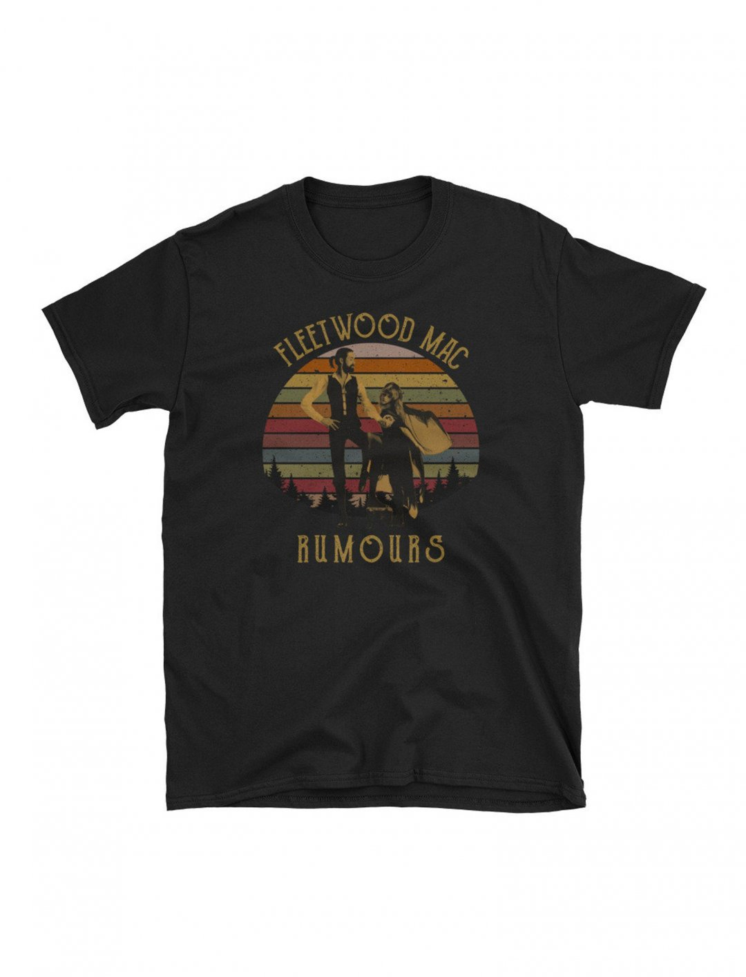 "Fleetwood Mac T-shirt {""id"":5,""product_section_id"":1,""name"":""Clothing"",""order"":5} WhiteRabbitShopUS"