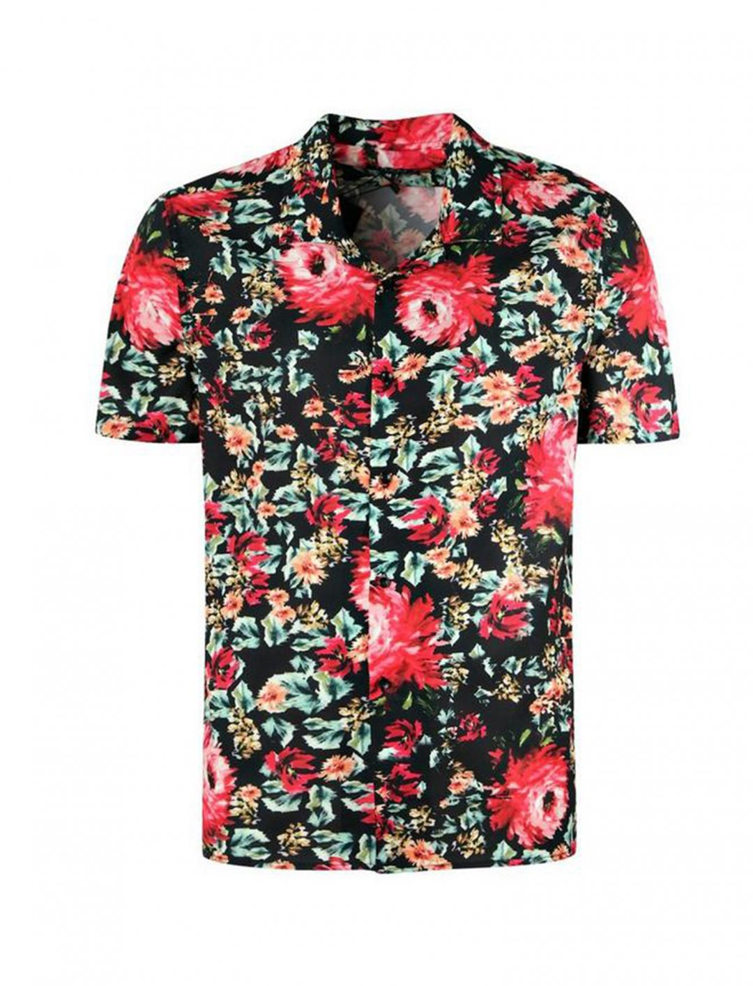 "Floral Shirt {""id"":5,""product_section_id"":1,""name"":""Clothing"",""order"":5} Boohoo"