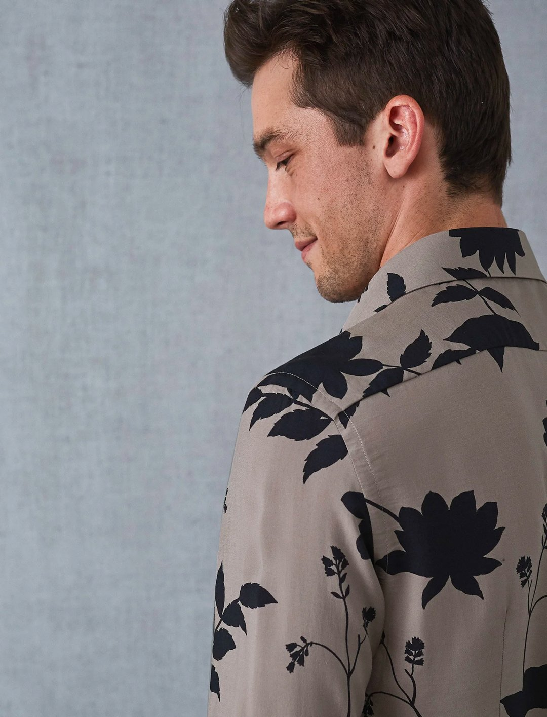 "Floral Shirt {""id"":5,""product_section_id"":1,""name"":""Clothing"",""order"":5} Reiss"