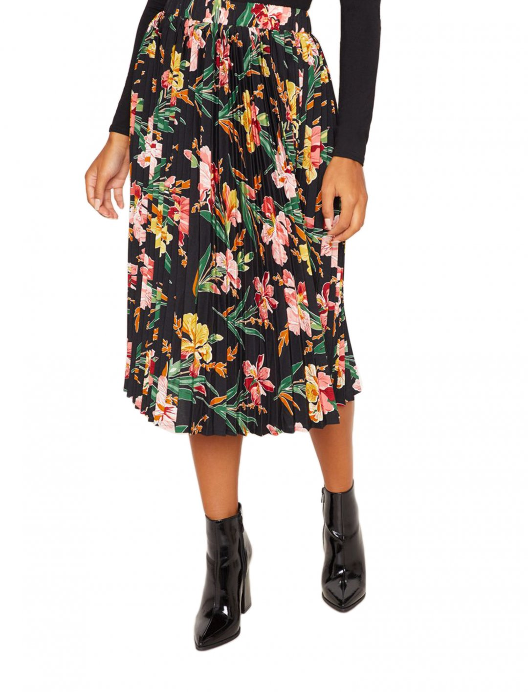 "Floral Skirt {""id"":5,""product_section_id"":1,""name"":""Clothing"",""order"":5} Pretty Little Thing"
