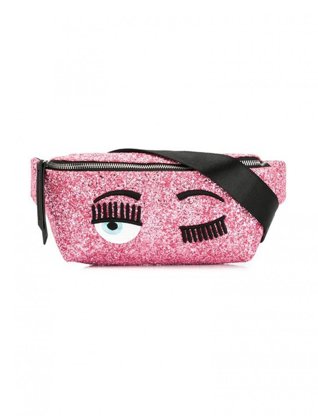 "Glitter Belt Bag {""id"":1,""product_section_id"":1,""name"":""Bags"",""order"":1} Chiara Ferragni"