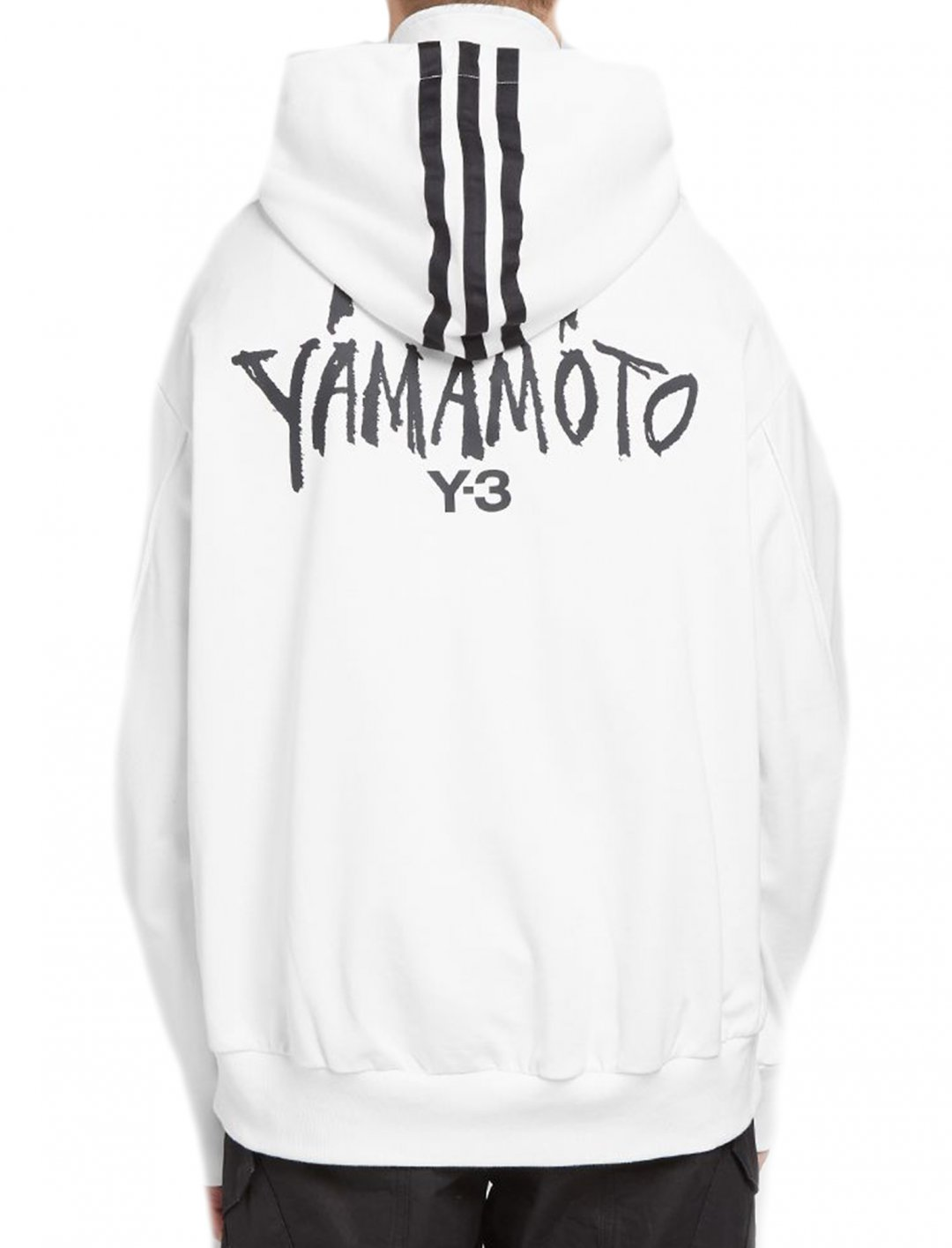 "Graphic Hoodie {""id"":5,""product_section_id"":1,""name"":""Clothing"",""order"":5} Y-3"