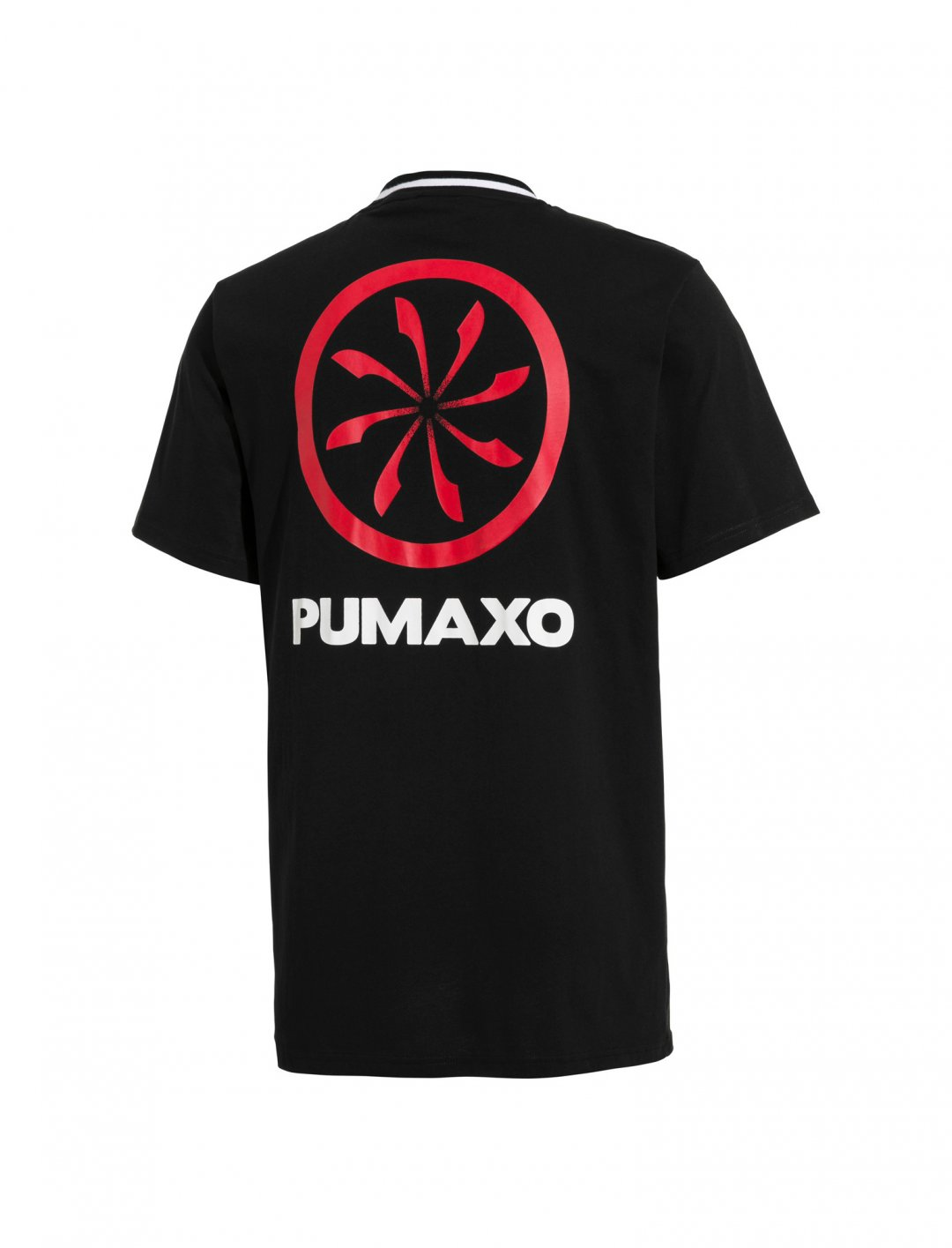 "Graphic T-shirt {""id"":5,""product_section_id"":1,""name"":""Clothing"",""order"":5} Puma x XO"