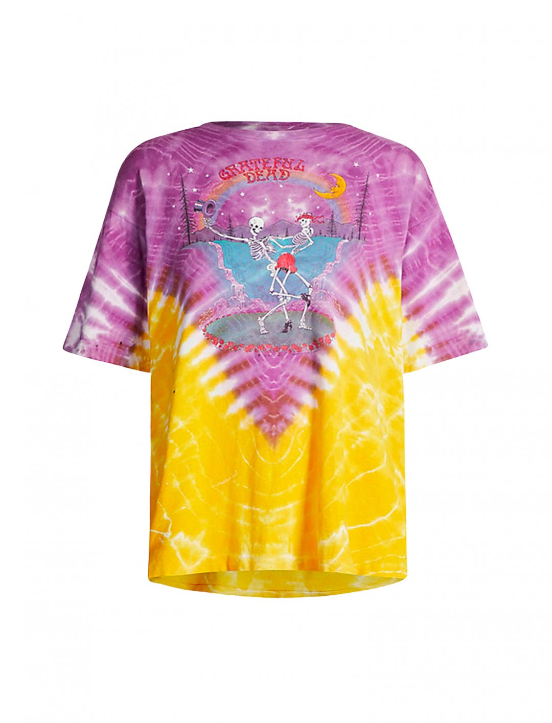 """Grateful Dead T-Shirt {""""id"""":5,""""product_section_id"""":1,""""name"""":""""Clothing"""",""""order"""":5} American Madness"""
