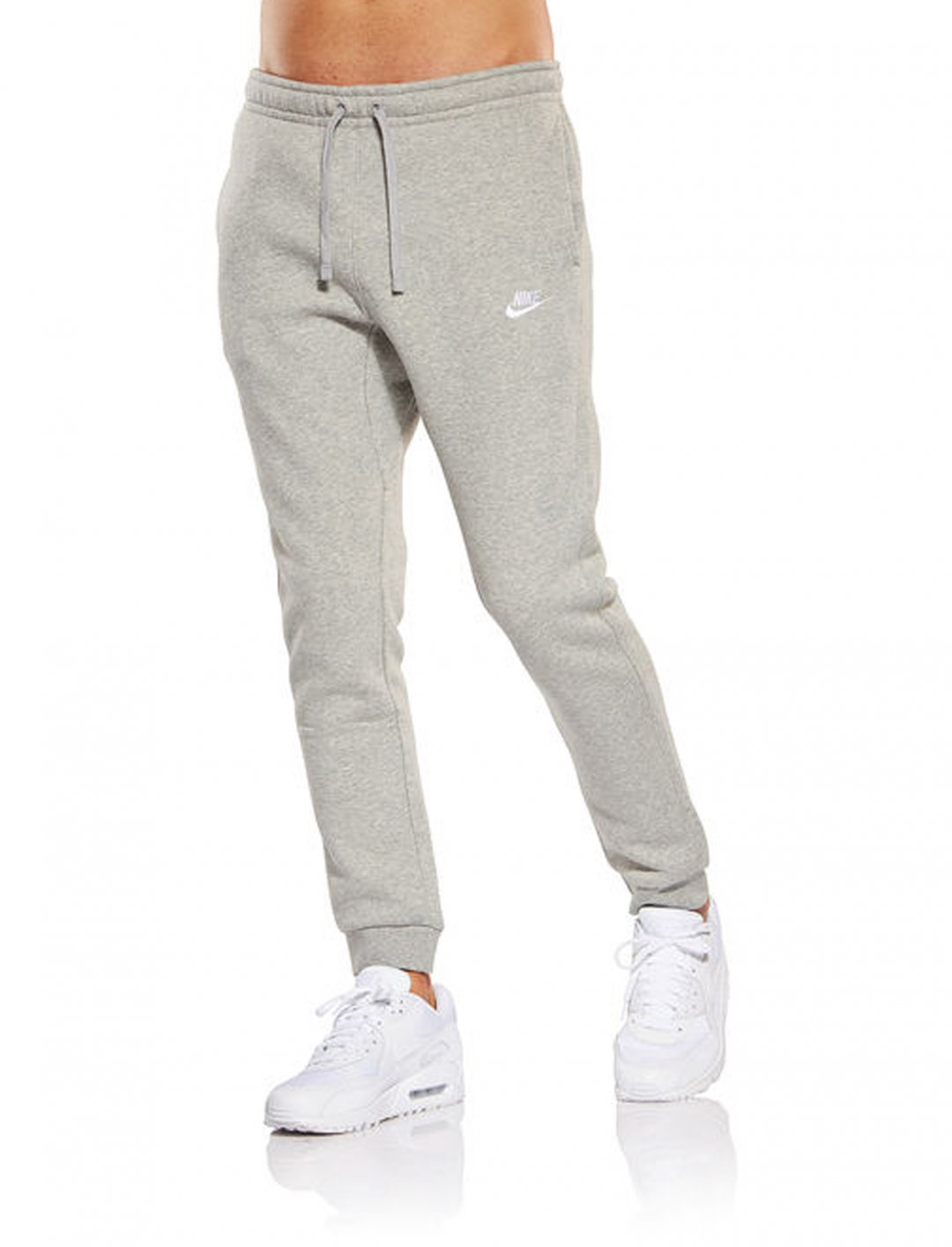 "Grey Joggers {""id"":5,""product_section_id"":1,""name"":""Clothing"",""order"":5} Nike"