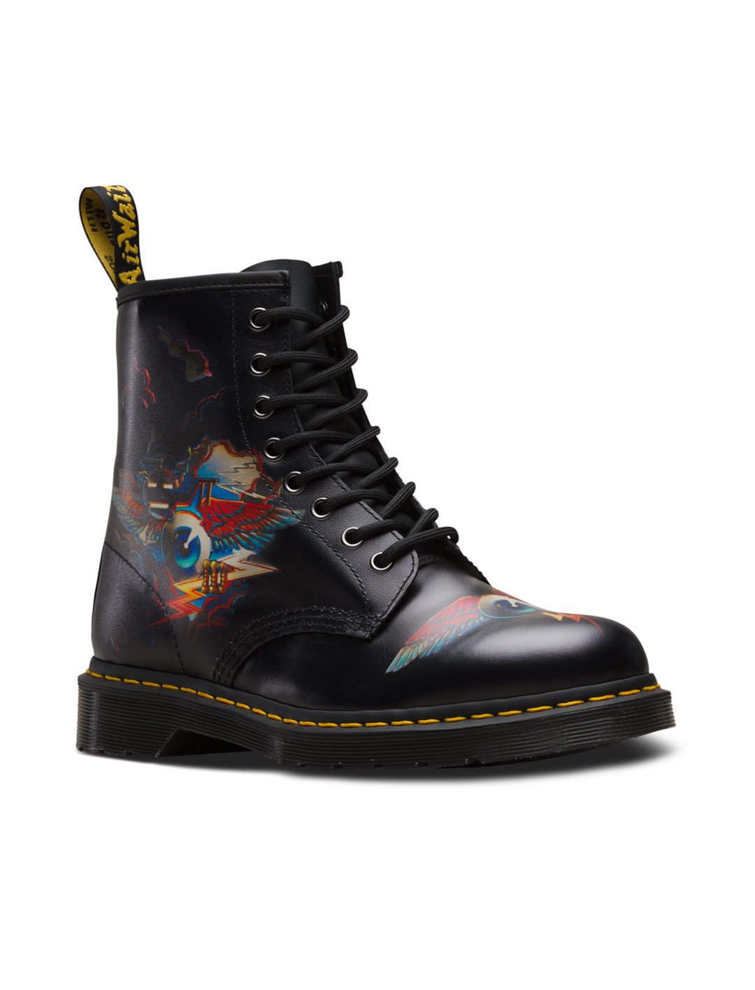 "Griffin Eye Shoes {""id"":12,""product_section_id"":1,""name"":""Shoes"",""order"":12} Dr. Martens"